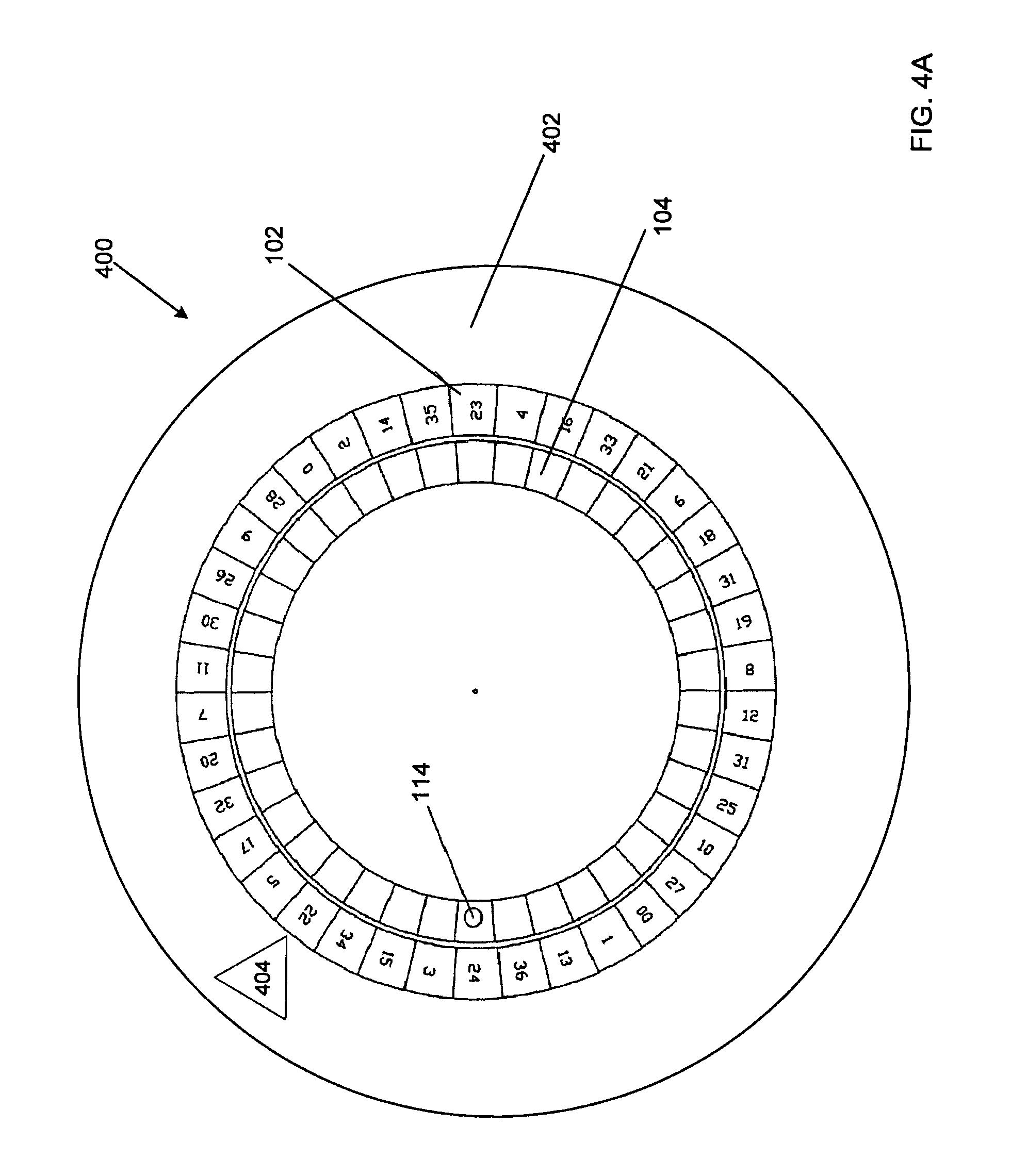 patent us7762883