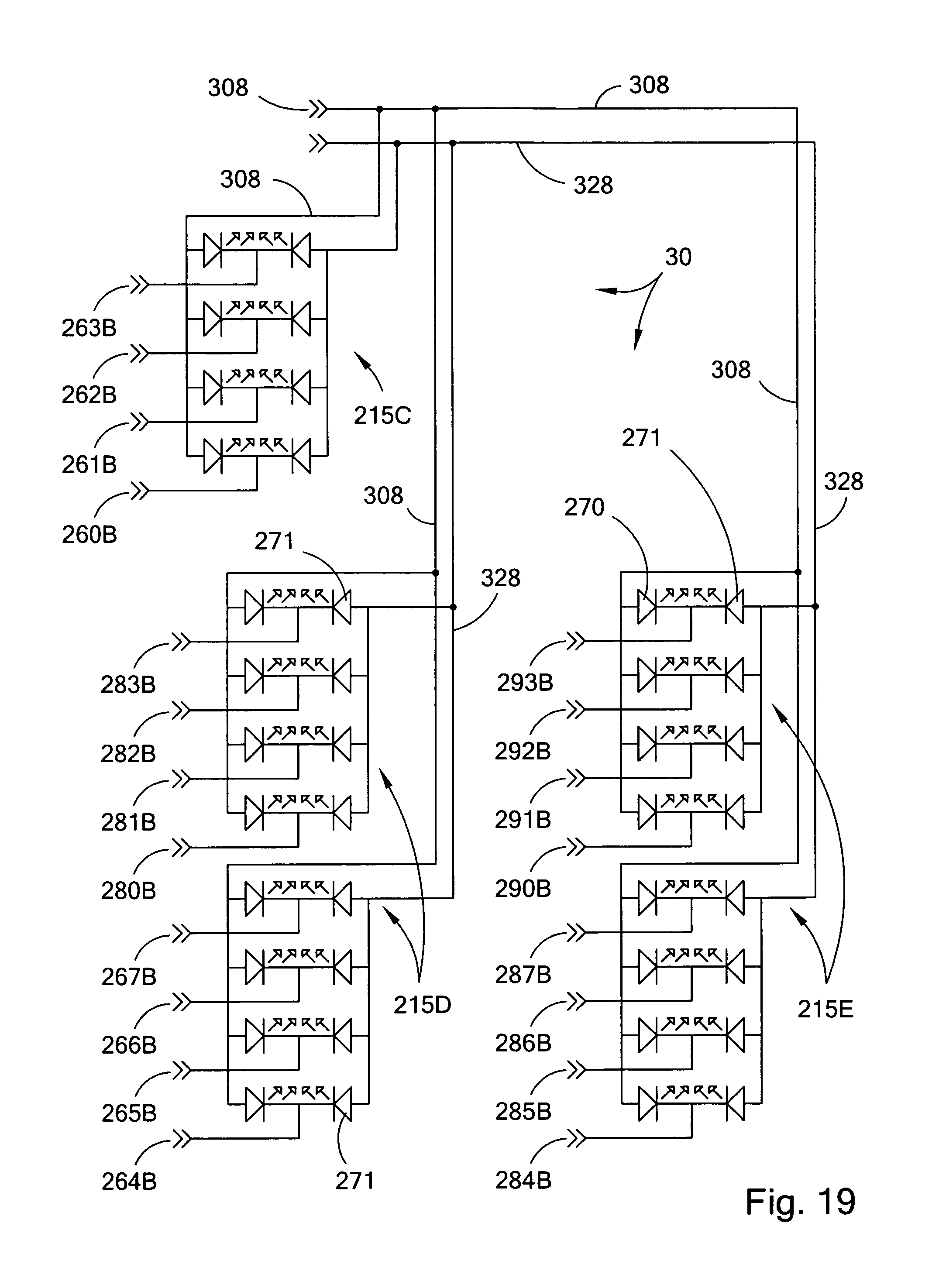 Patent US7765026 - Multiple service vending machine with ...