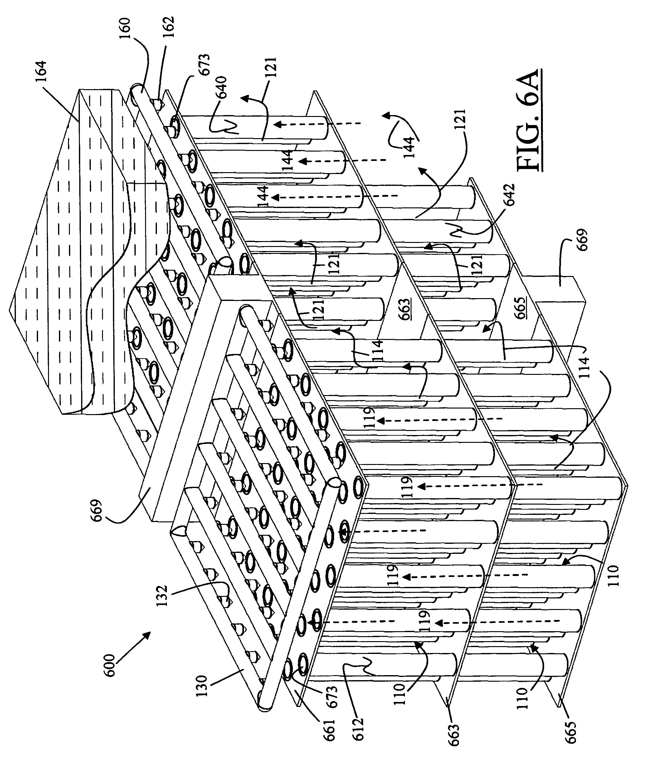 Evaporative Cooling Multi Sycle : Patent us multi stage hybrid evaporative cooling