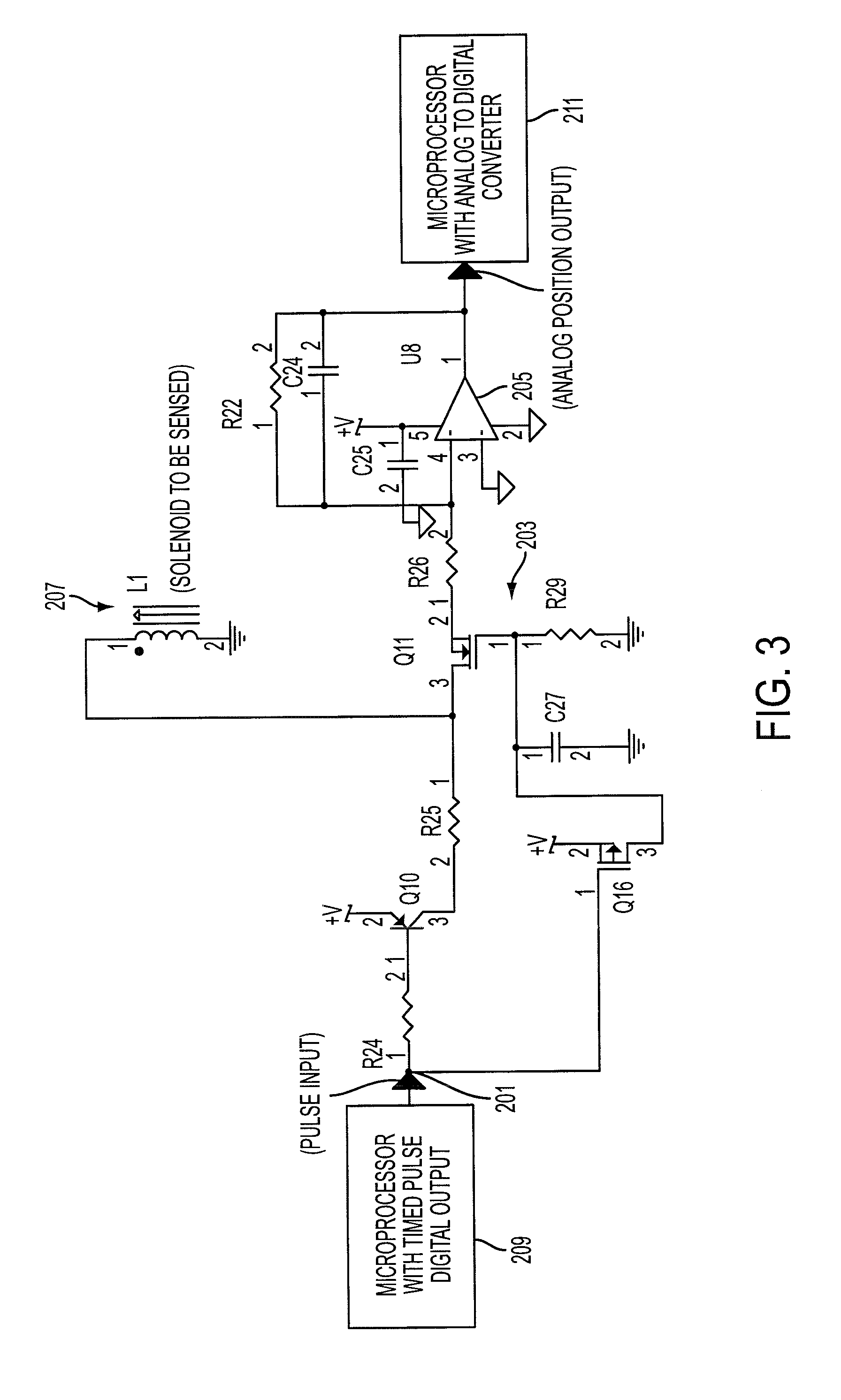 Patent Us7768257 Systems And Methods For Determining The Position These Solenoid Voltage Current Waveforms From Figure 1 Circuit Drawing