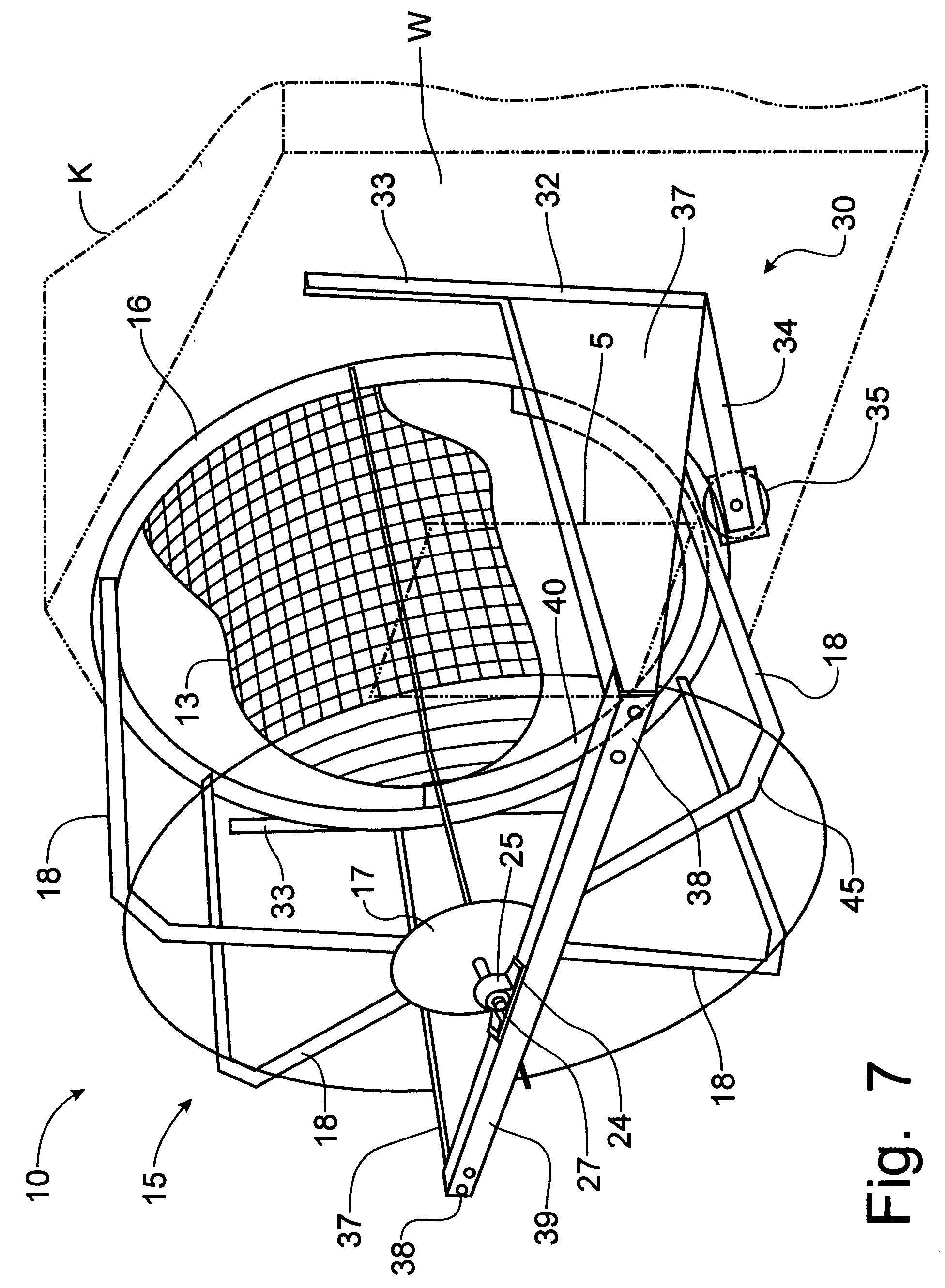 ear diagram labeled black and white