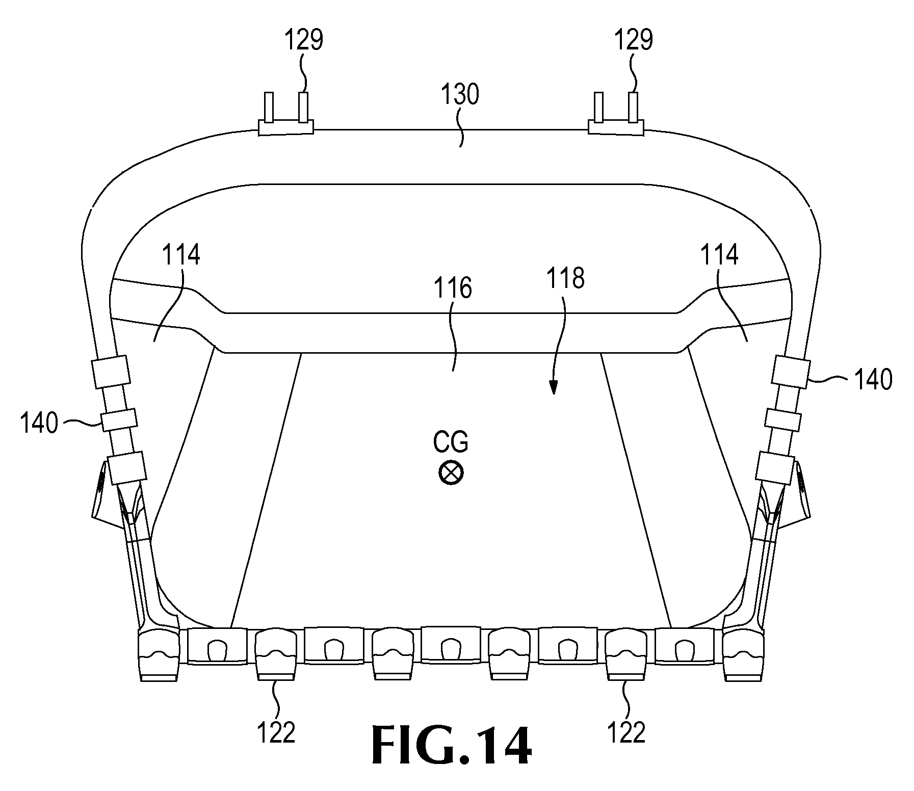 Patent us7774959 dragline bucket rigging and system google