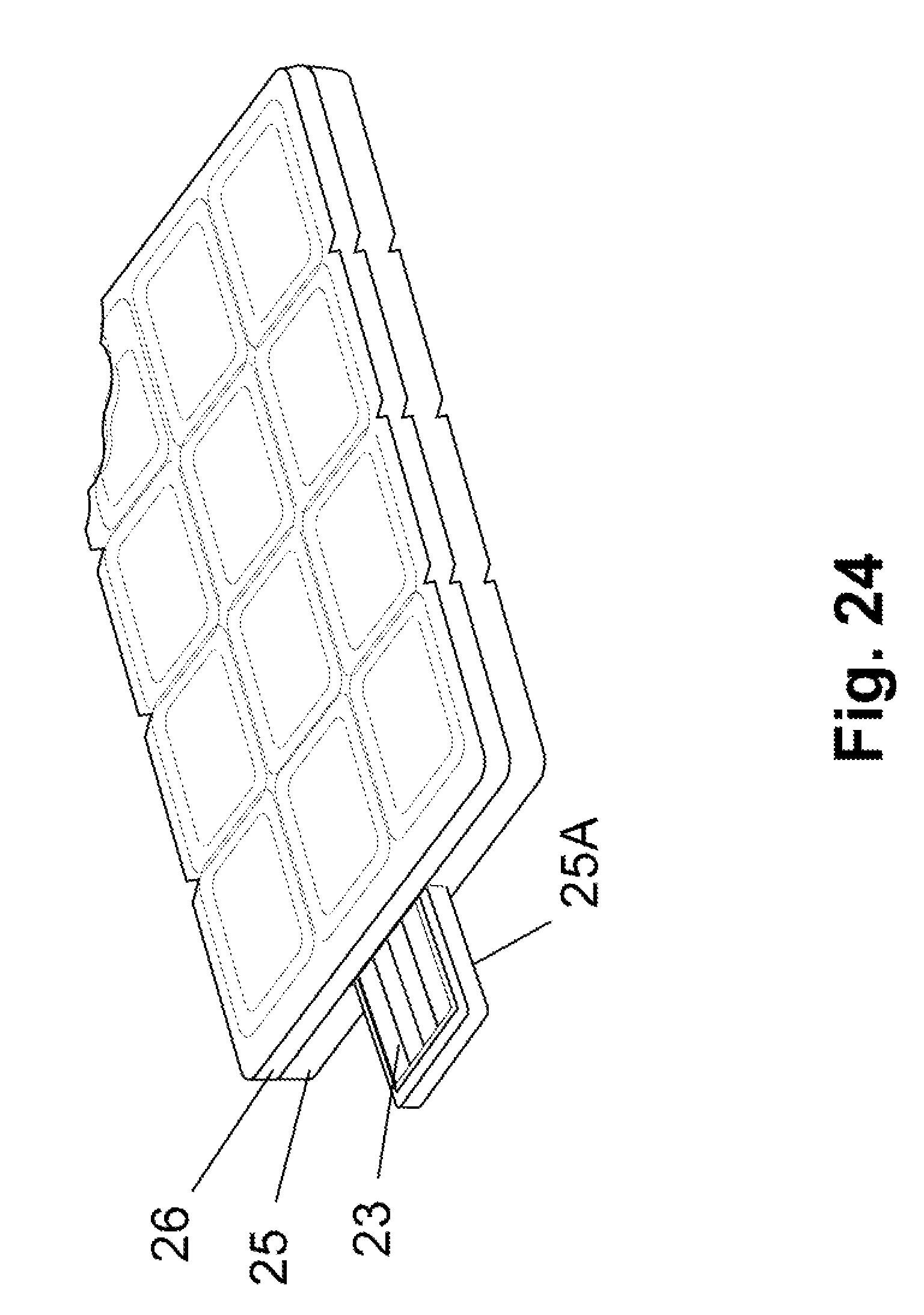 patent us7778531