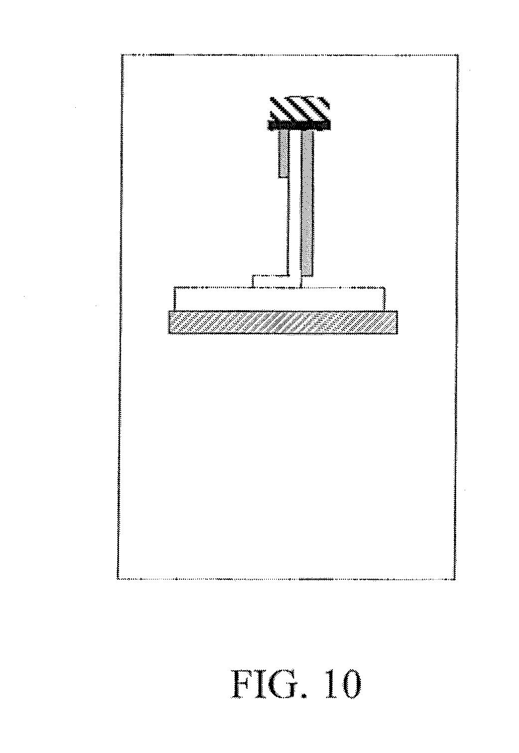 patent us7779707