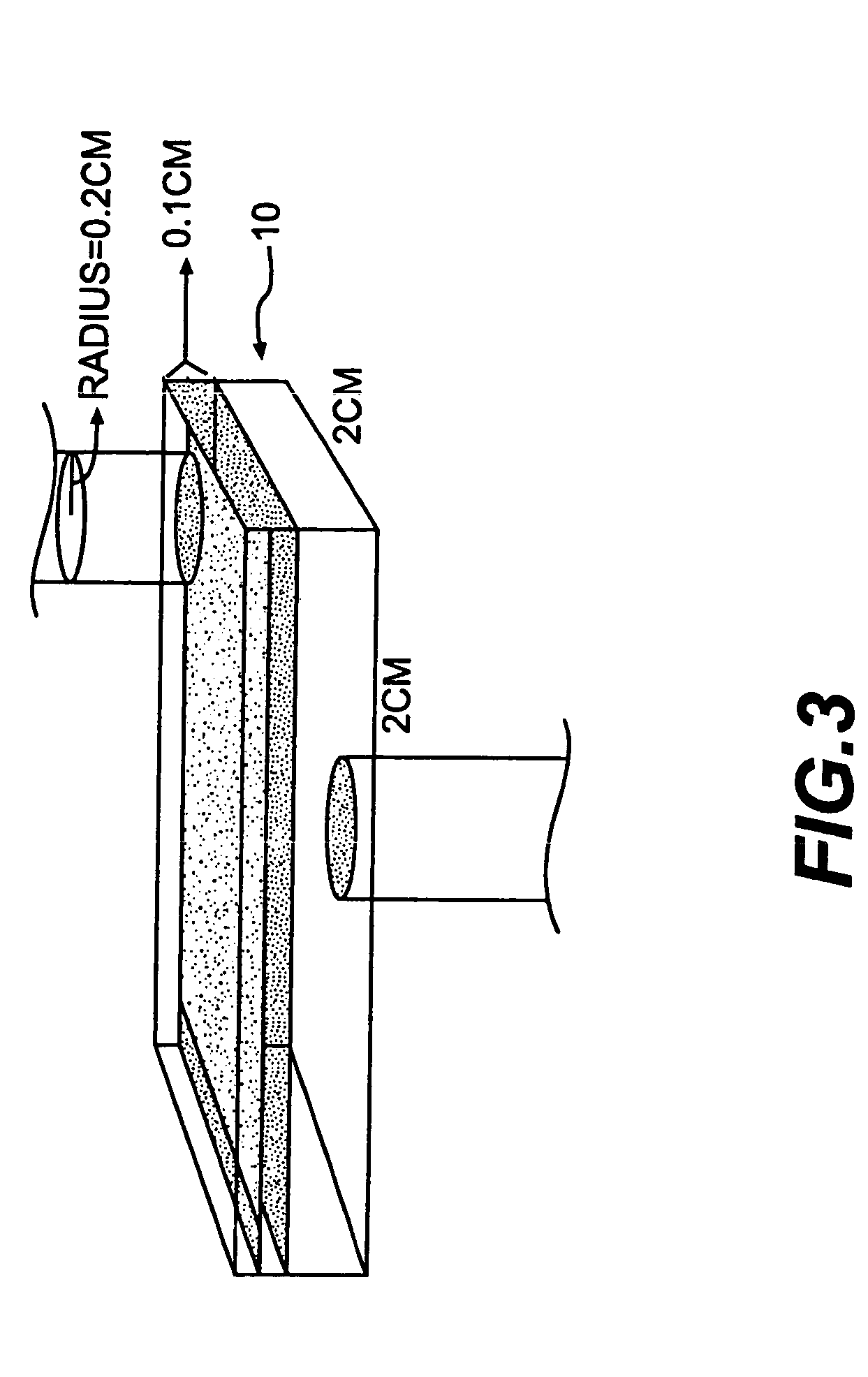 Line Drawing Method : Patent us device and method for in line blood