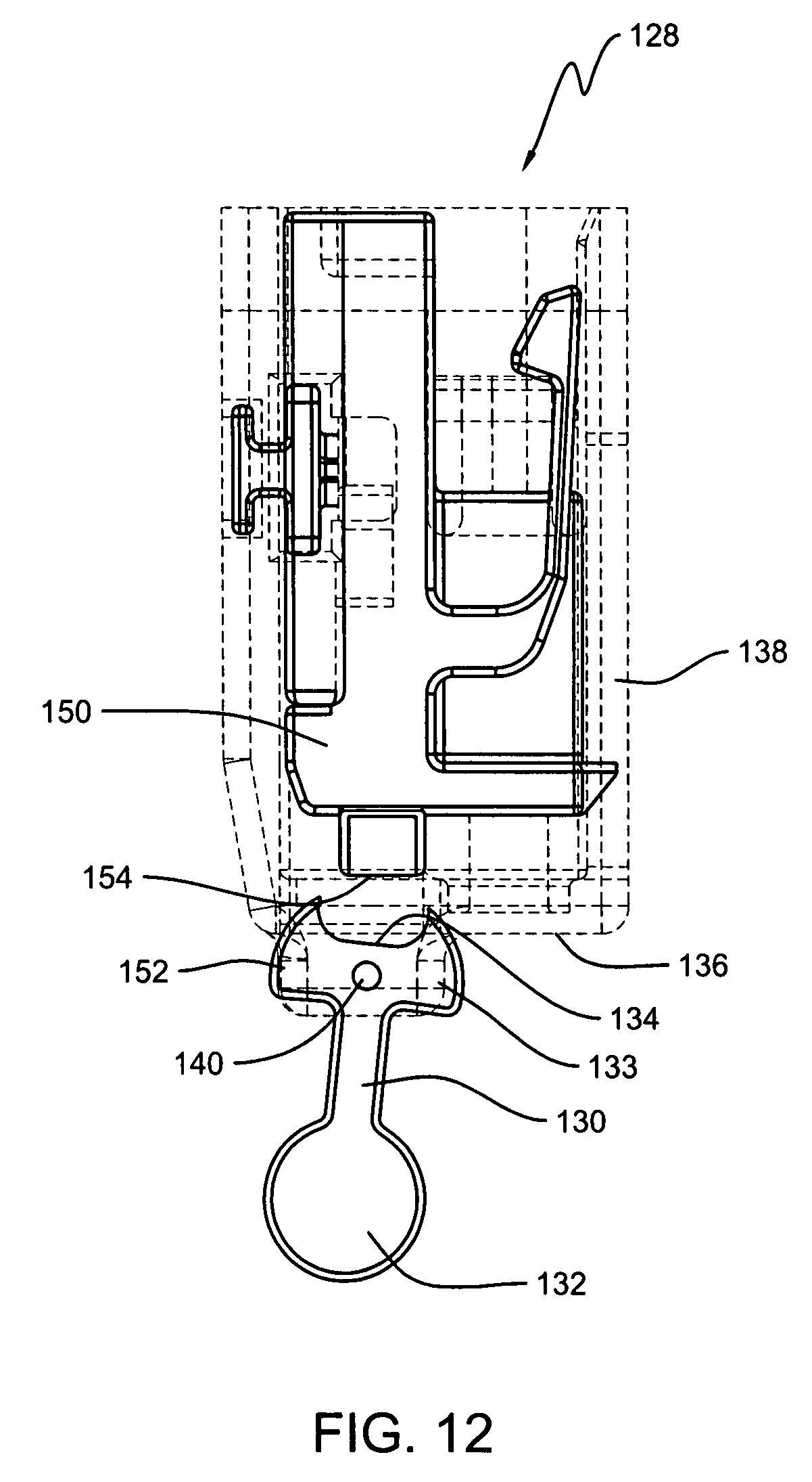 Patent US7793995 Pushpush latch Google Patents – Ls1 Engine Hose Diagram