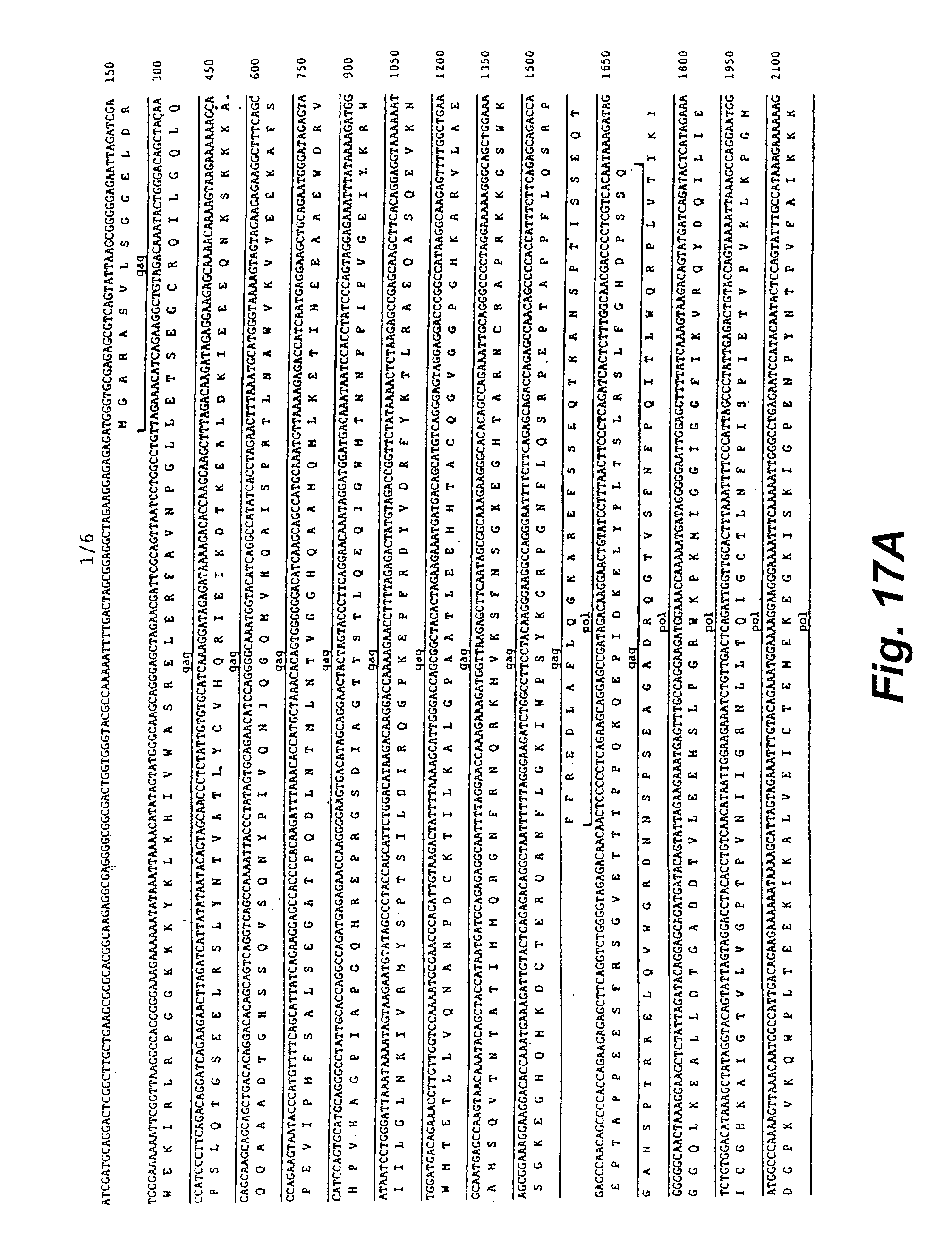 Patent us7795017 dna expression vectors and methods of for Table kolmogorov smirnov