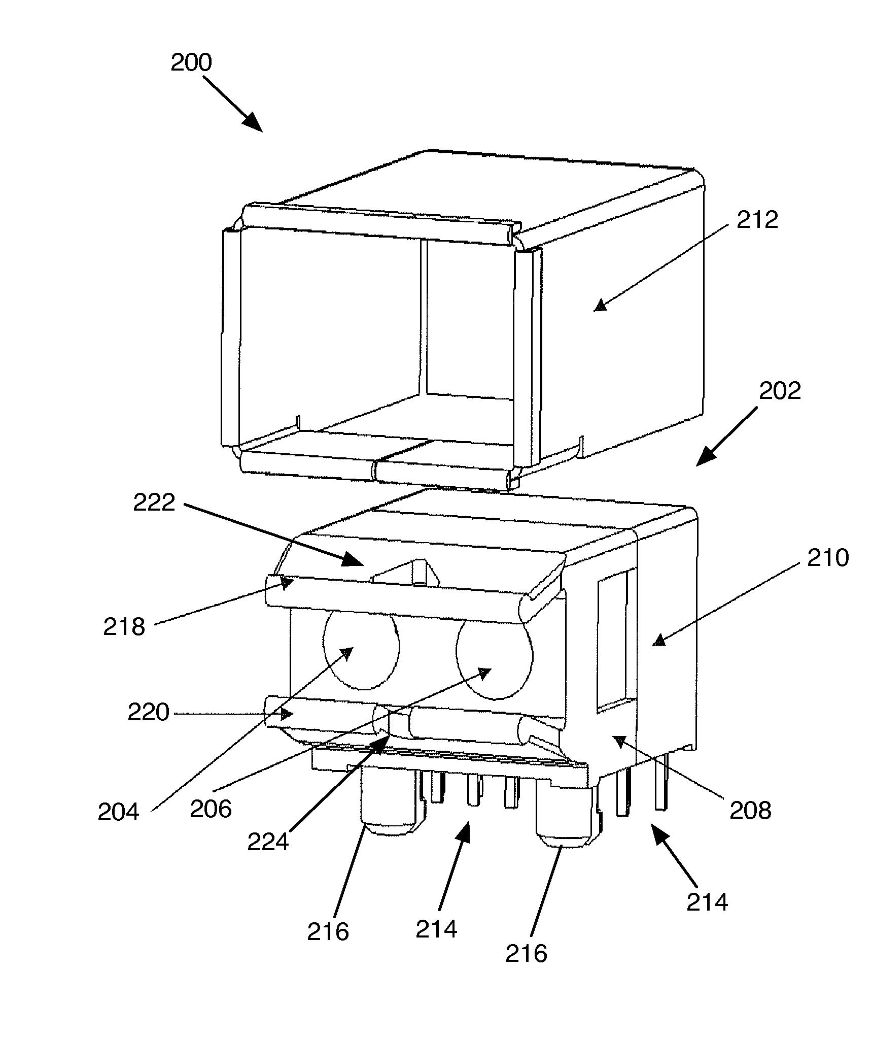 patent us7798727
