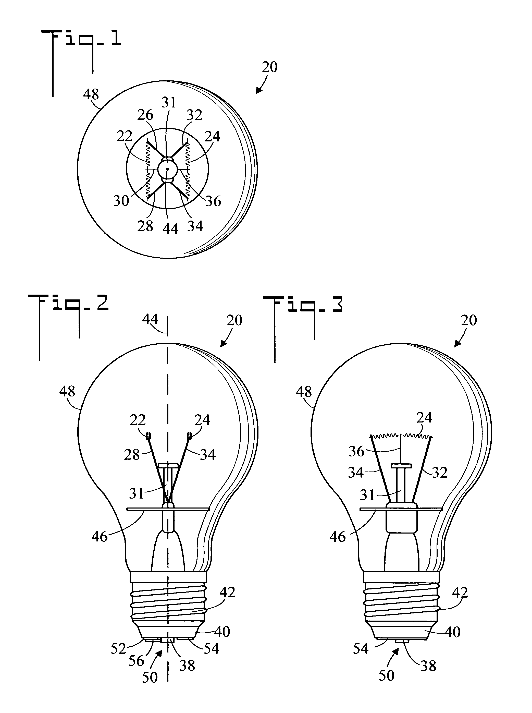 thomas edison light bulb diagram  simple with thomas