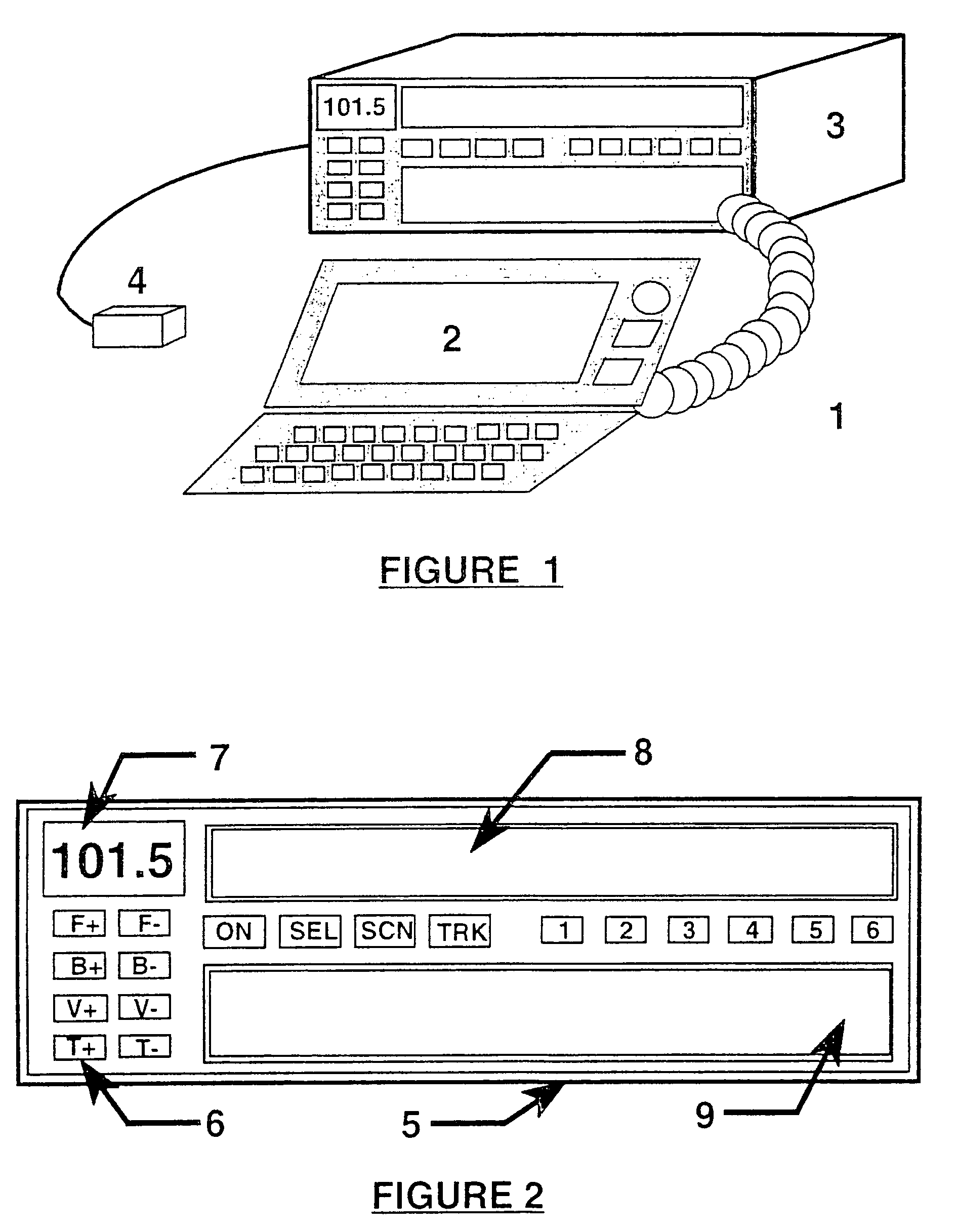 Patent Us7805542 Mobile Unit Attached In A Environment That Numeric Ups Circuit Diagram Drawing