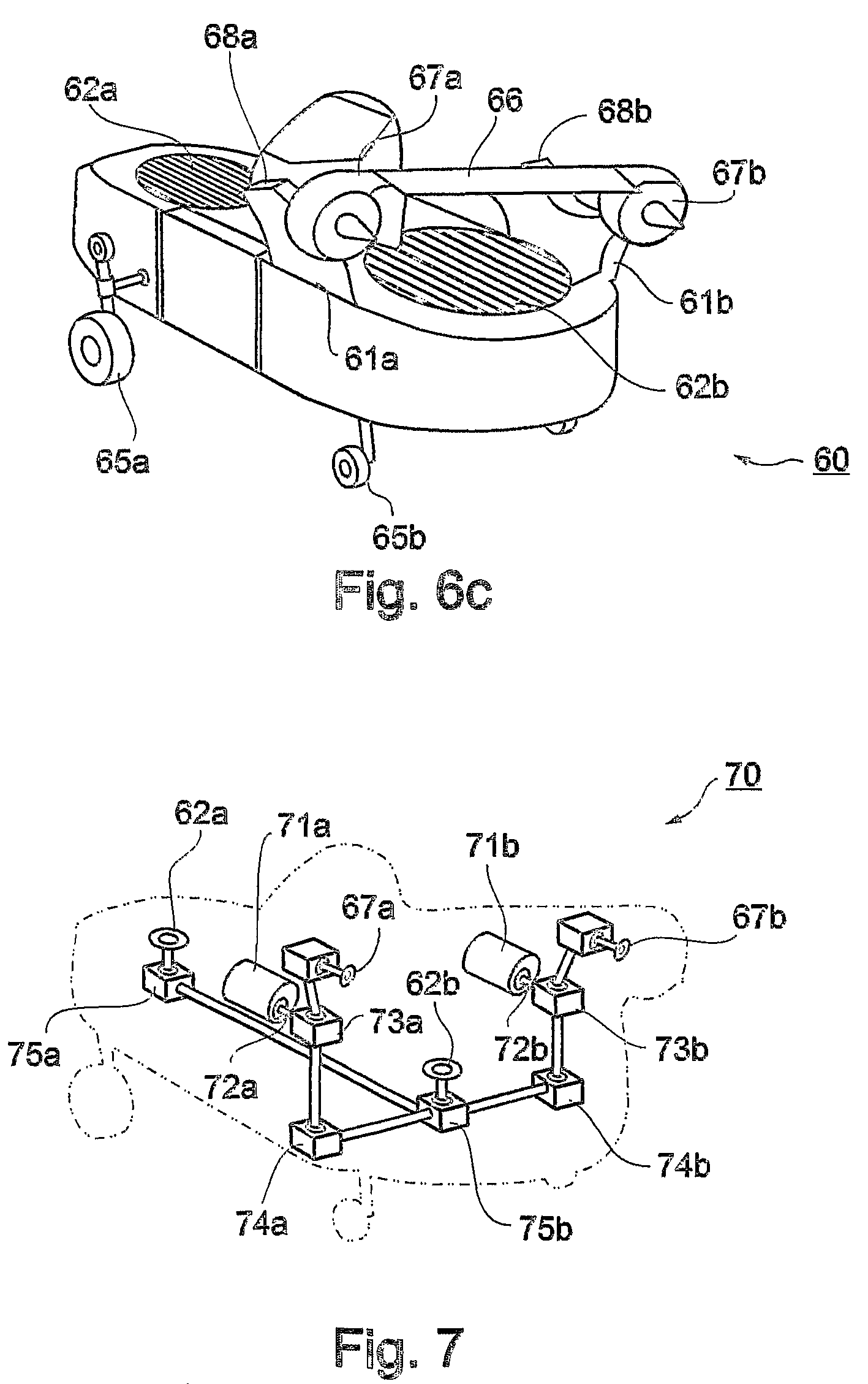 Patent Us7806362 Ducted Fan Vtol Vehicles Google Patents No Wiring Track Lighting Drawing