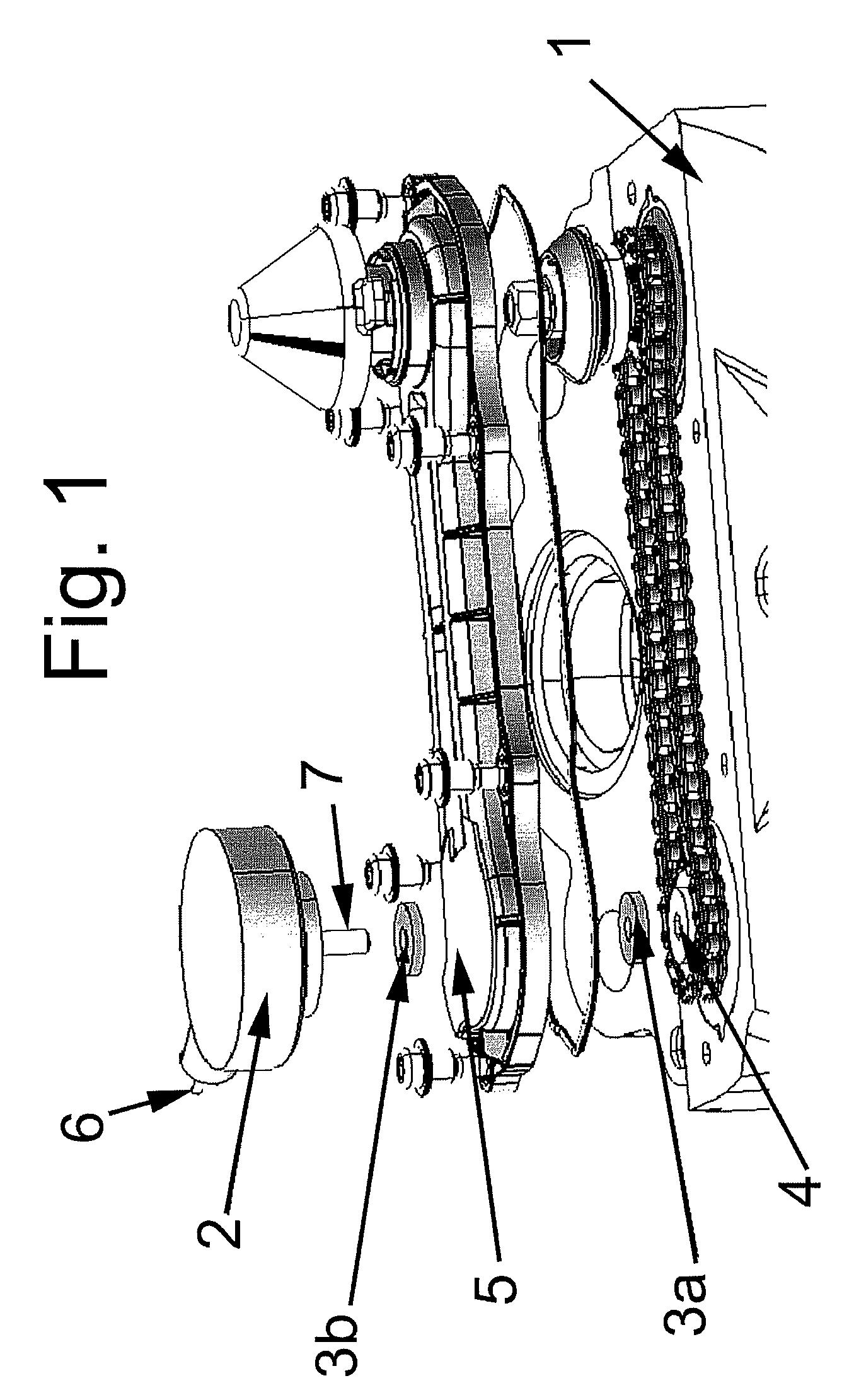 Brake Lining Draw : Patent us brake lining wear sensor google patents