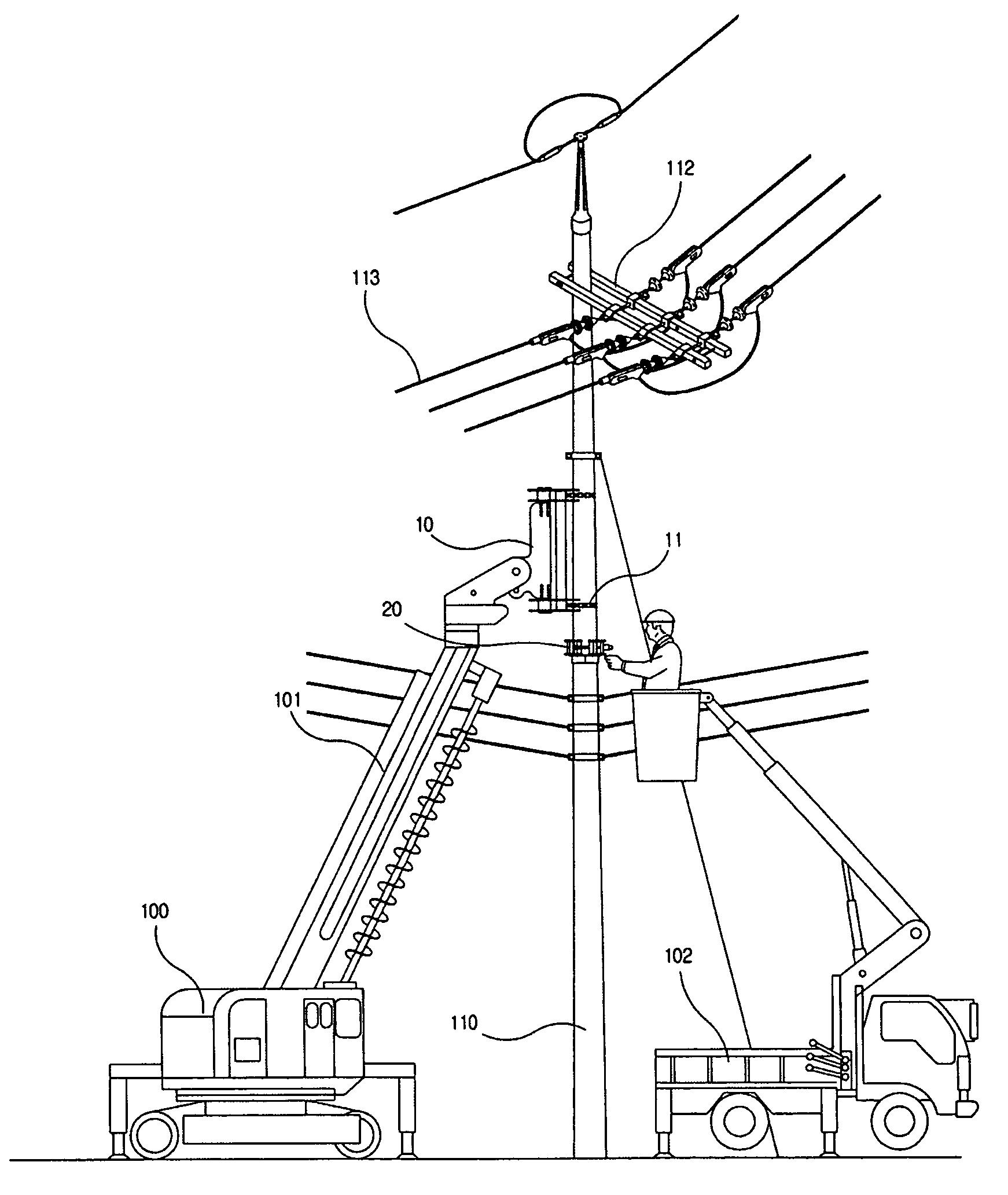 patent us7814725