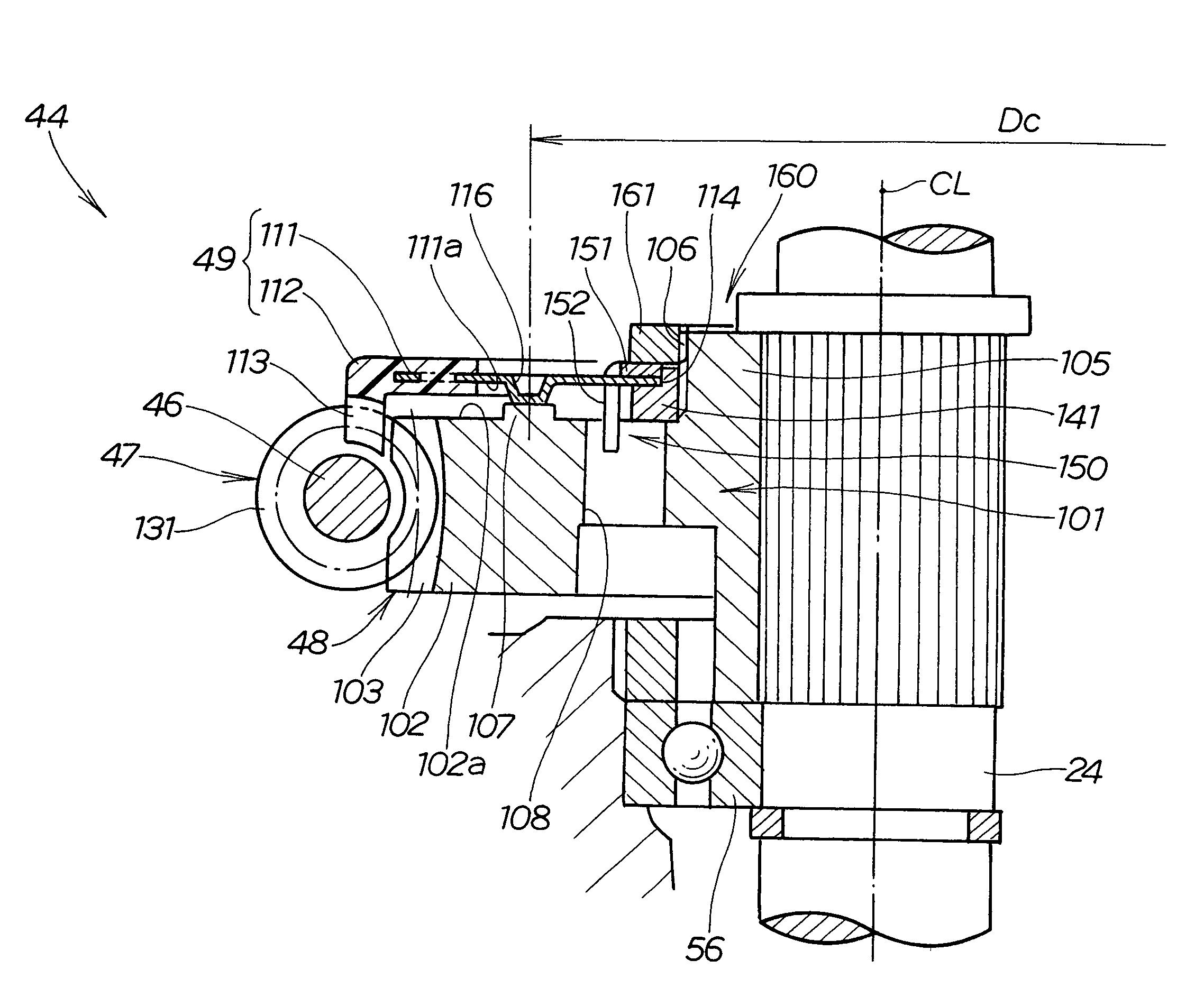 patent us7814808