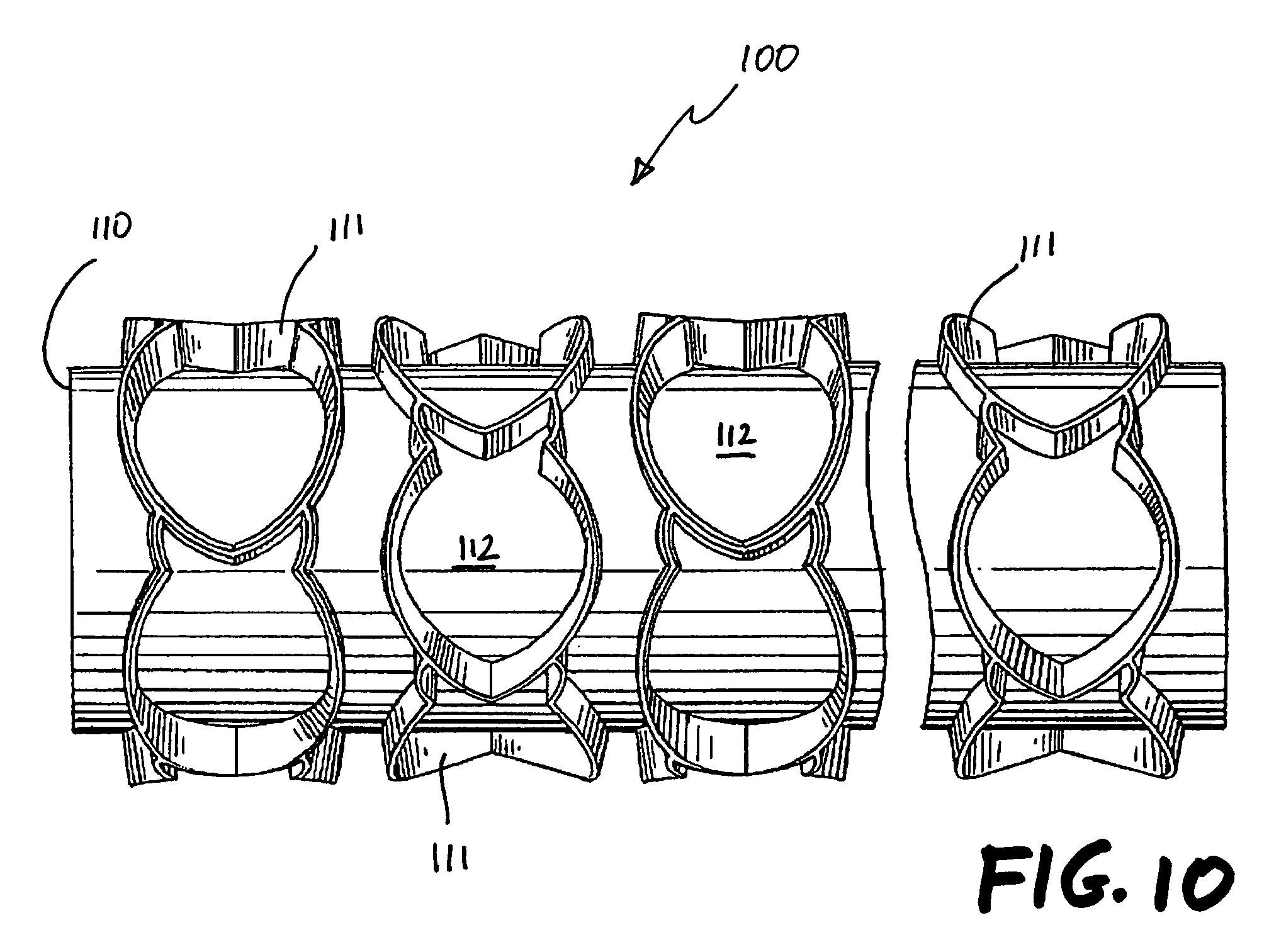 patent us7828543 dough sheeter cutter roller google patents