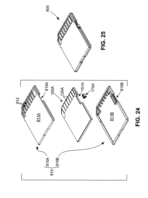 patent us7830666