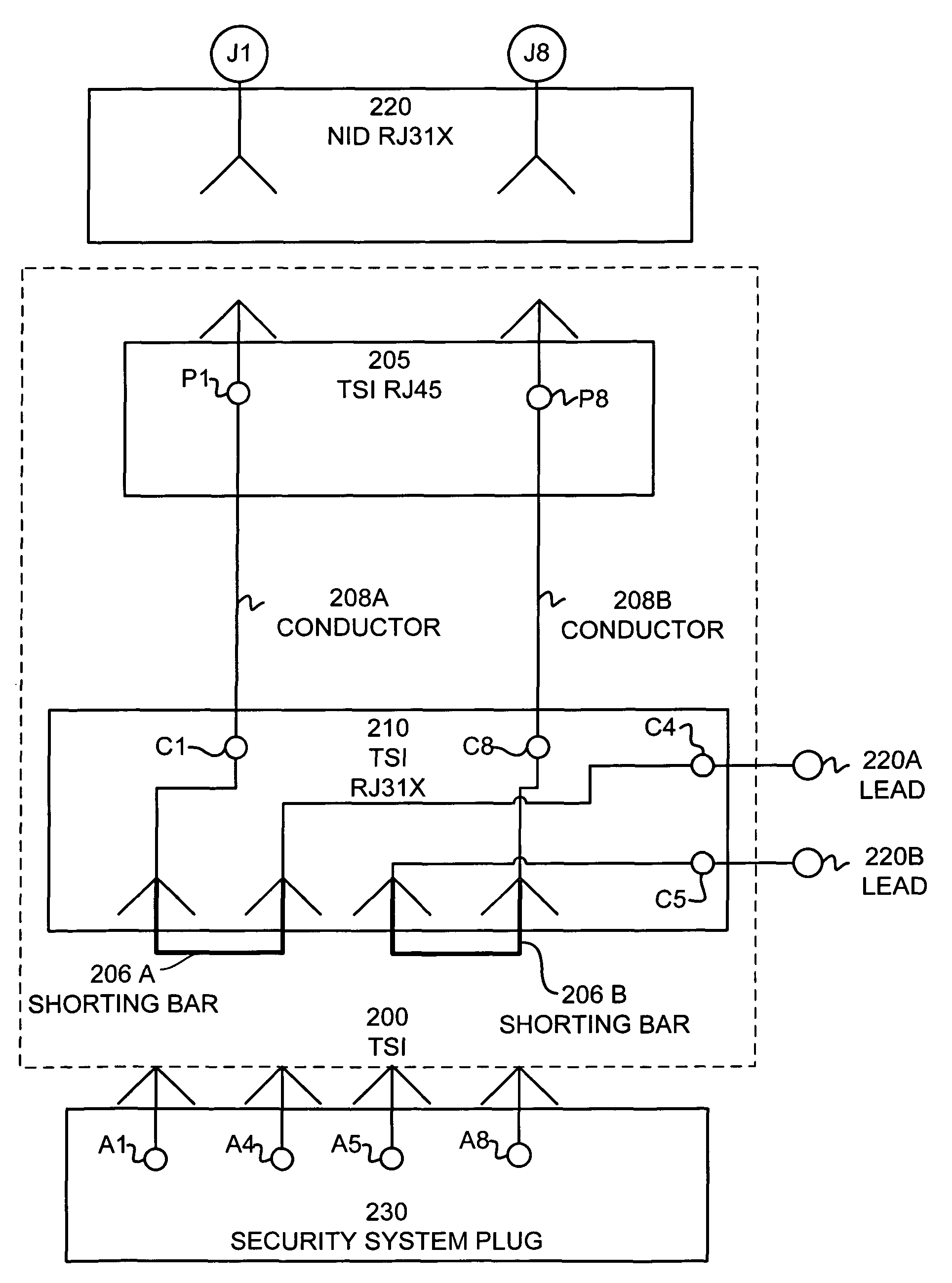 Patent US7835507 - Telephone service interface - Google Patents