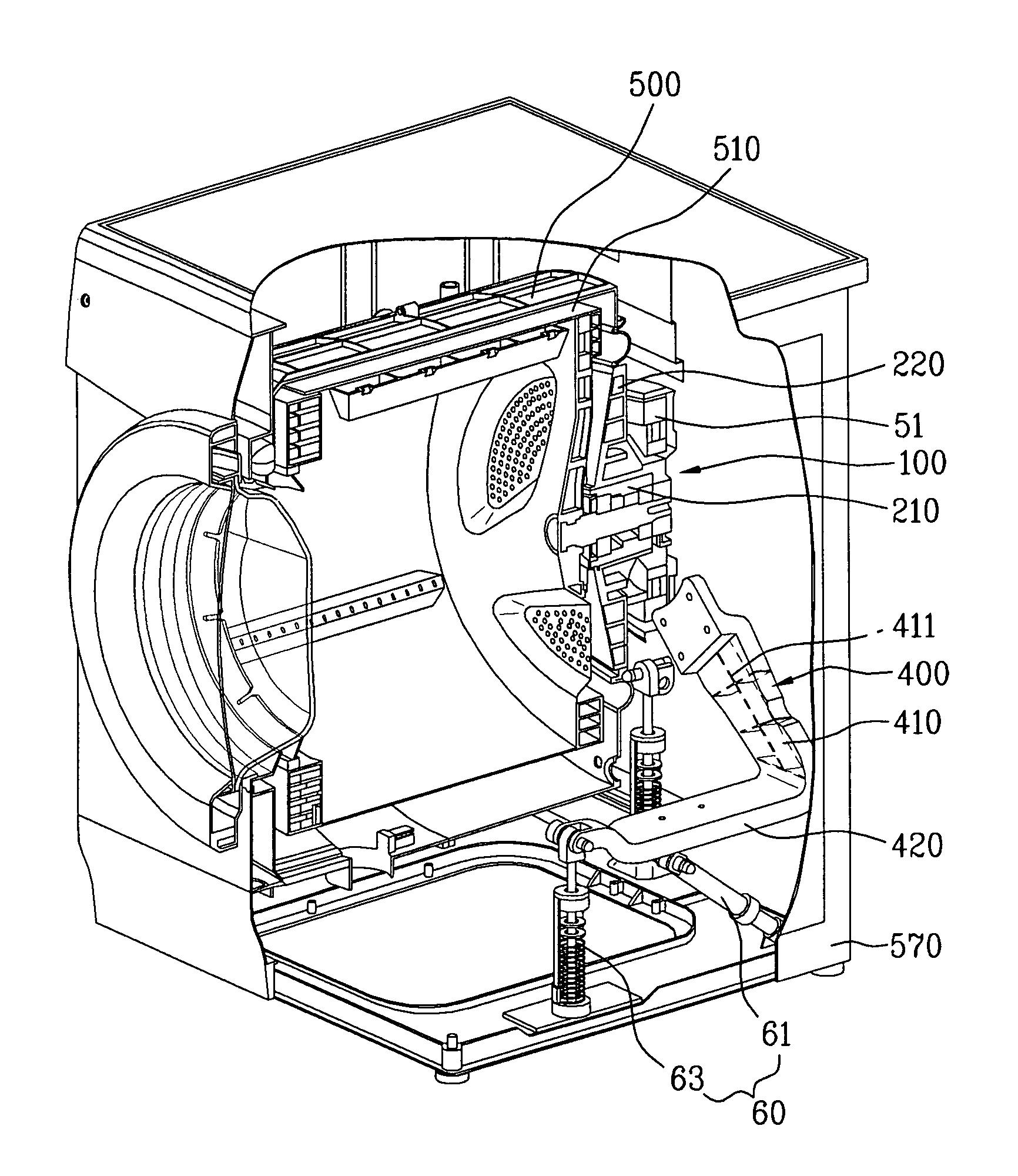 Washing Machine Drawing ~ Patent us drum type washing machine google patents
