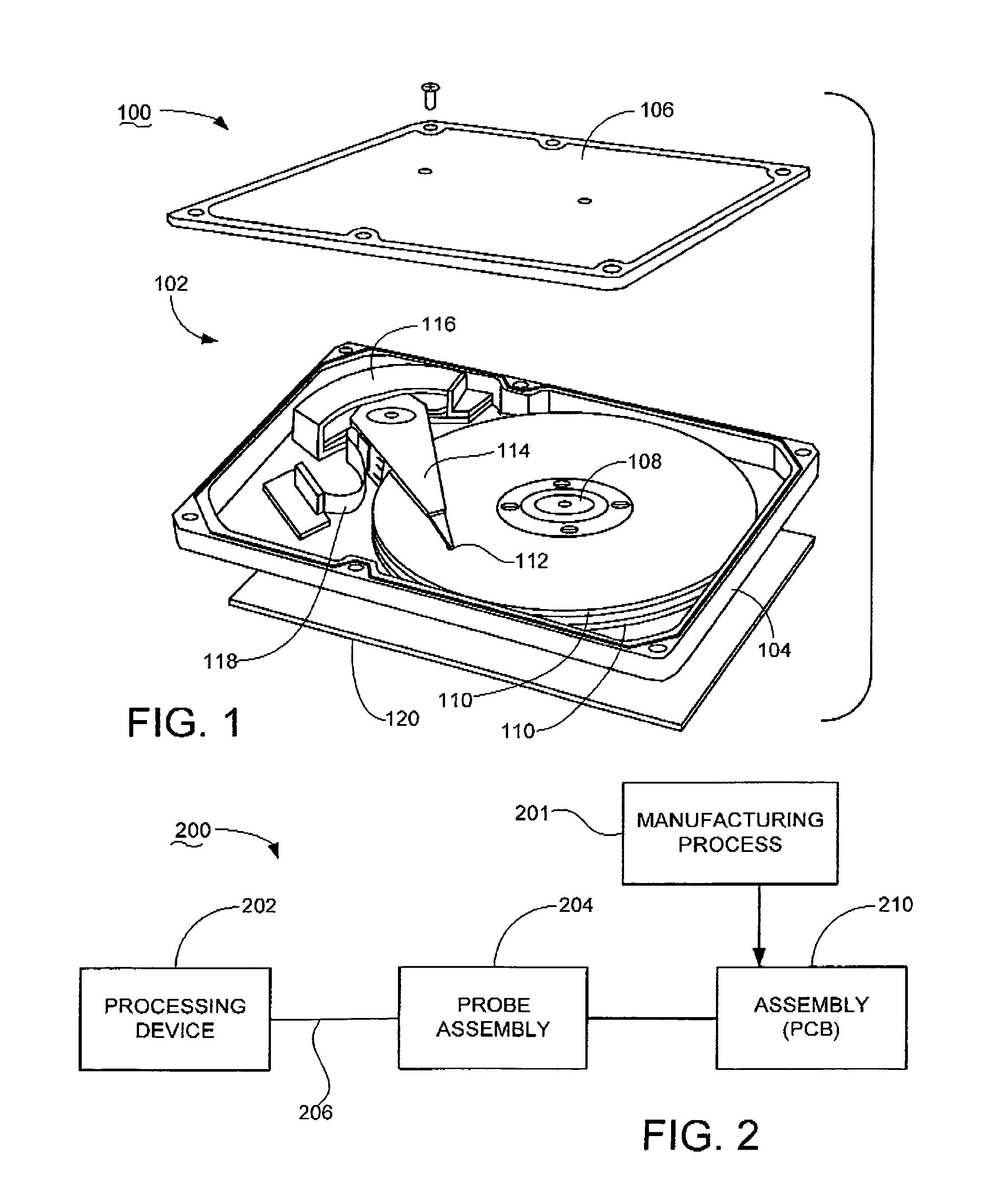 patent us7847567