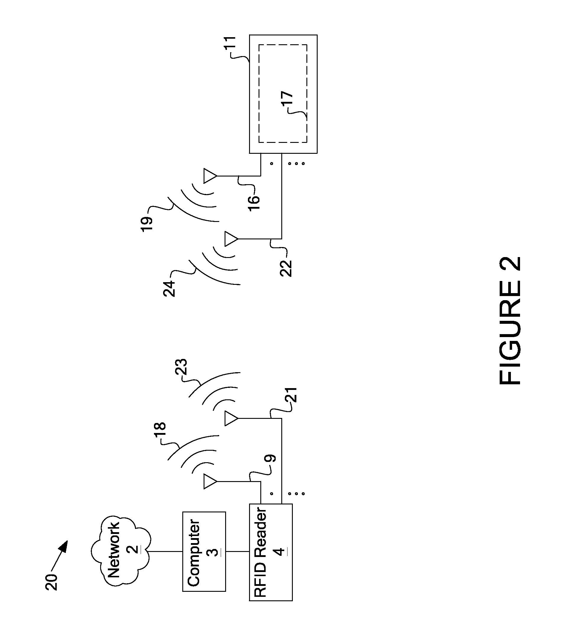 patent us7852221
