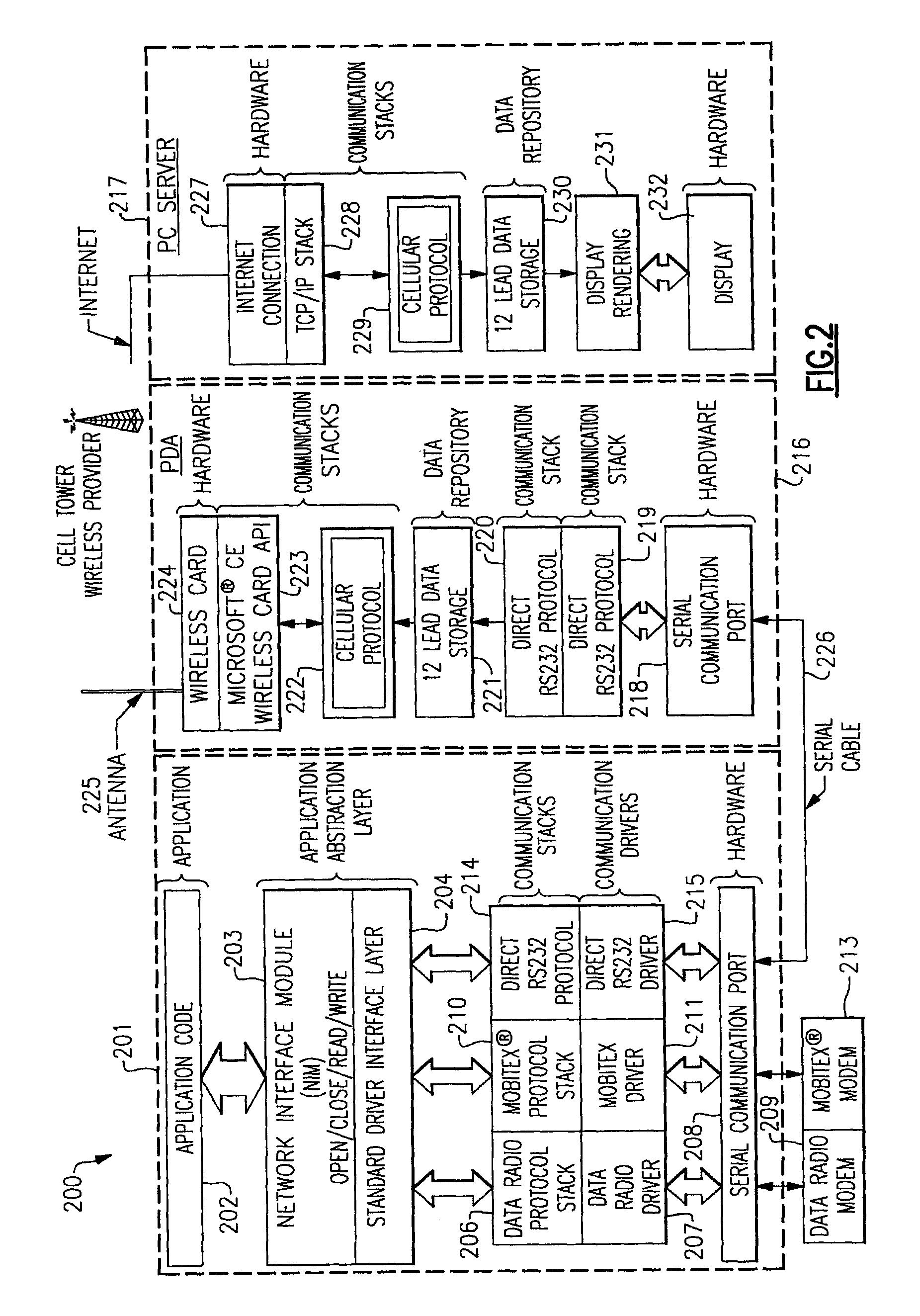 autopage wiring diagram
