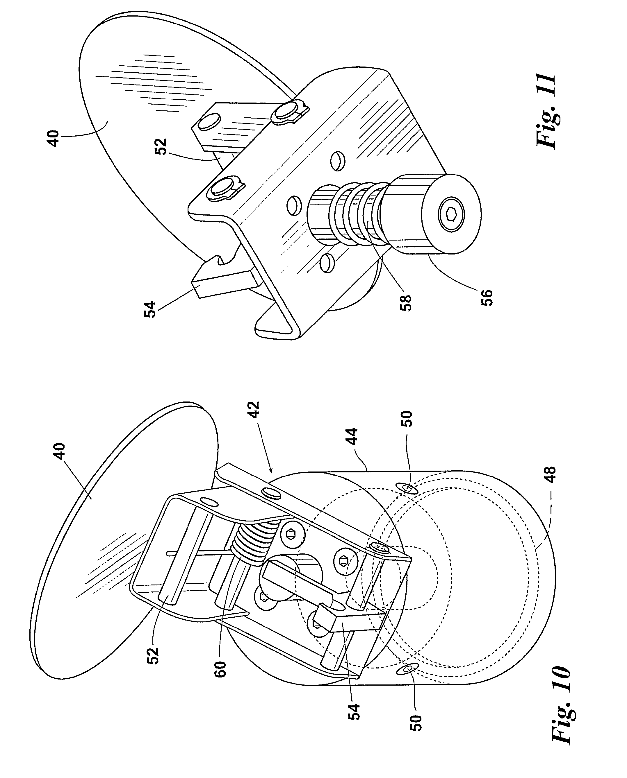 Patent us pipeline pig signal with adjustable