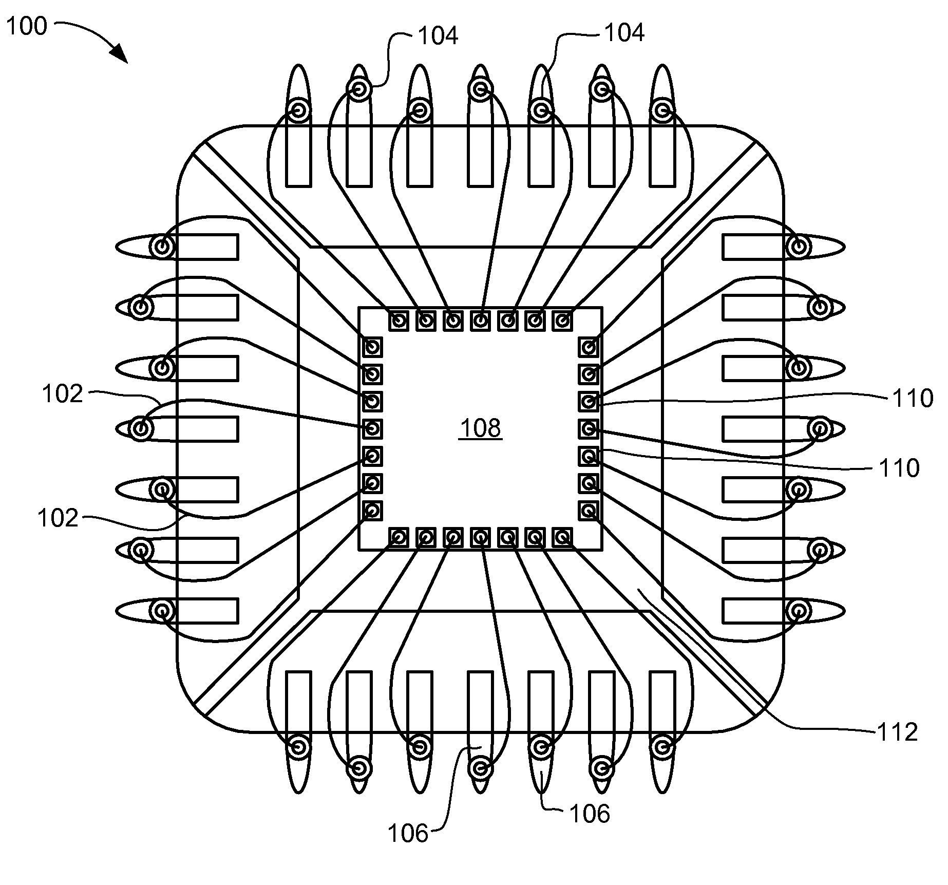 patent us7863737