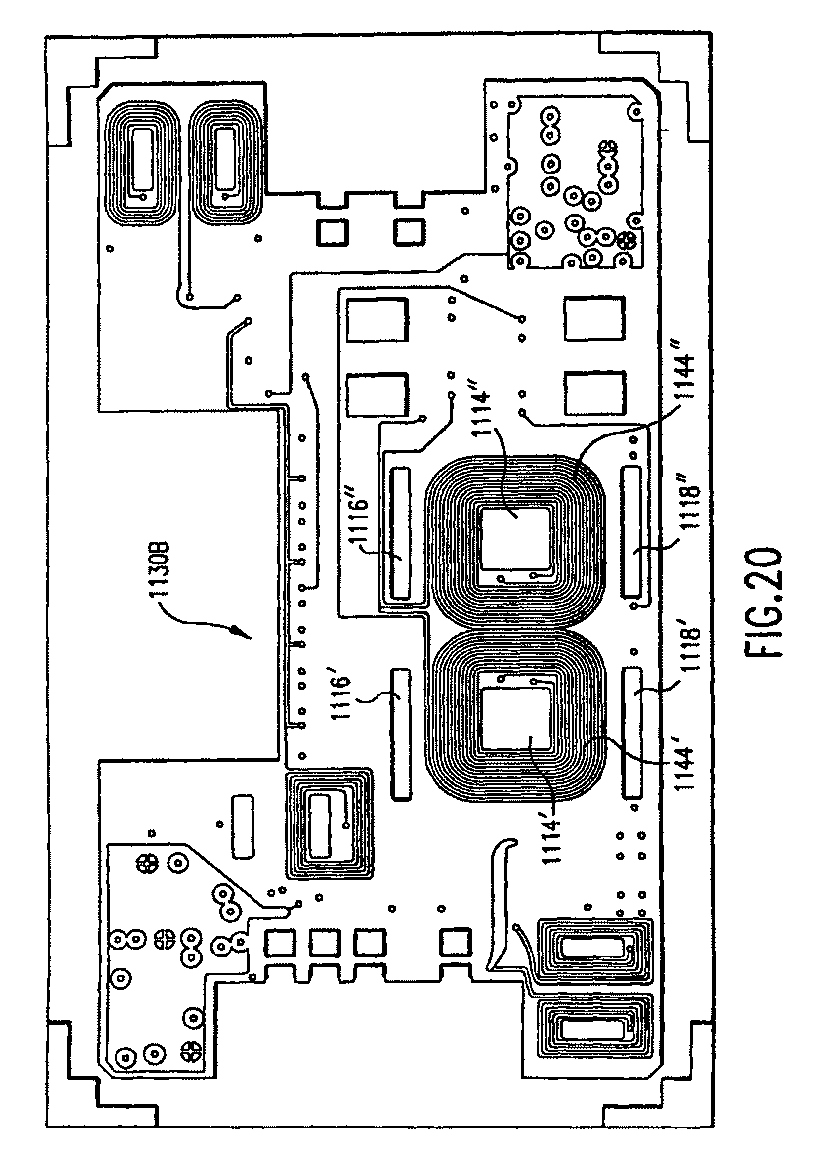 Patent Us7863770 Power Supply Equipment For Simultaneously 0 30 Vdc Stabilized With Current Control 0002 Drawing