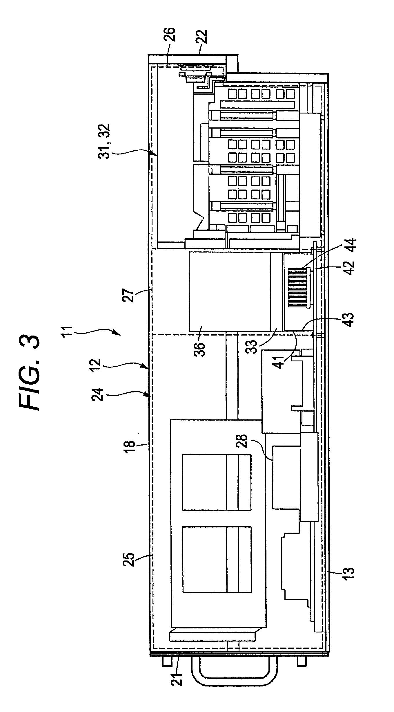 patent us7864523