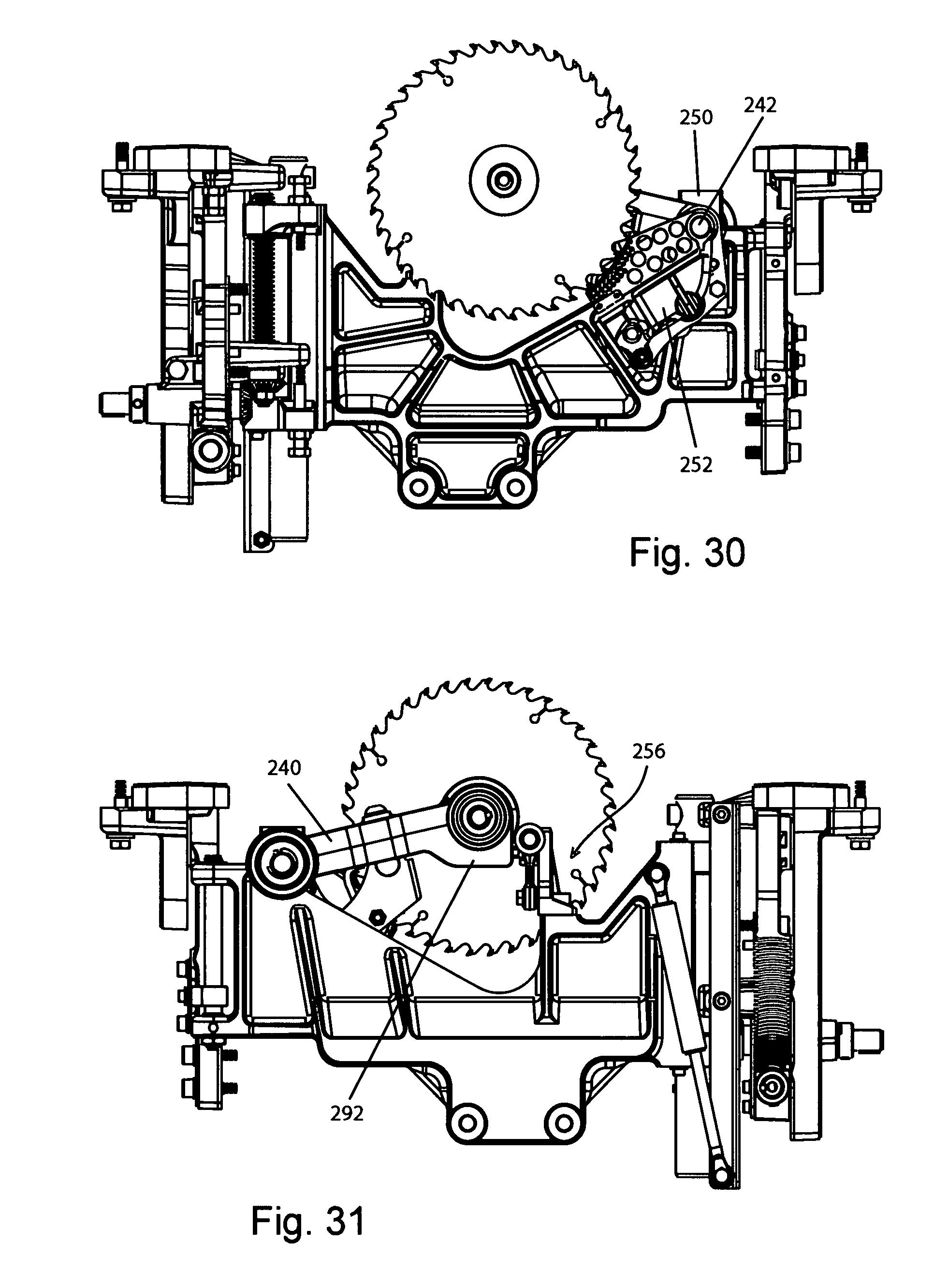 patent us7866239