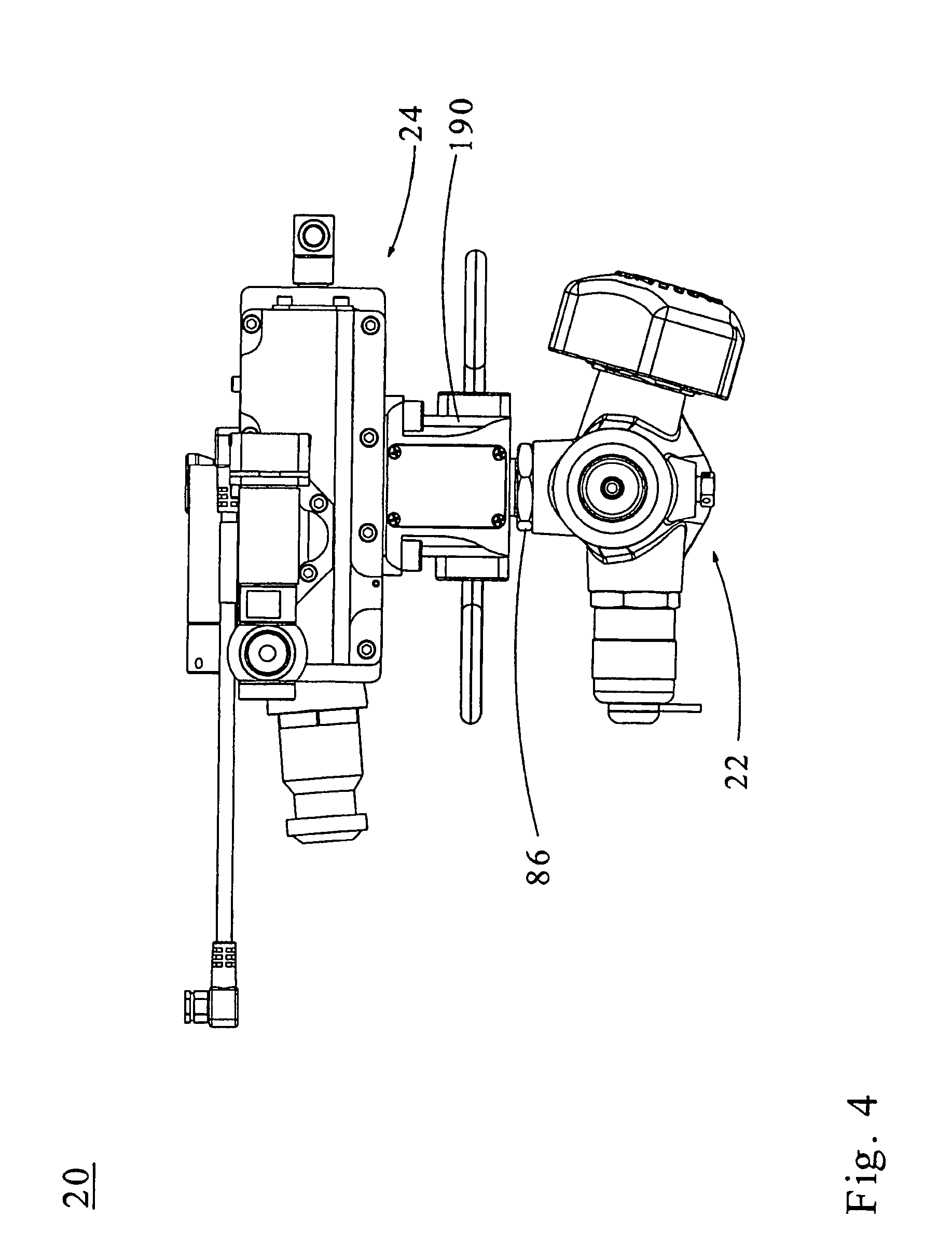 Patent Us7866340