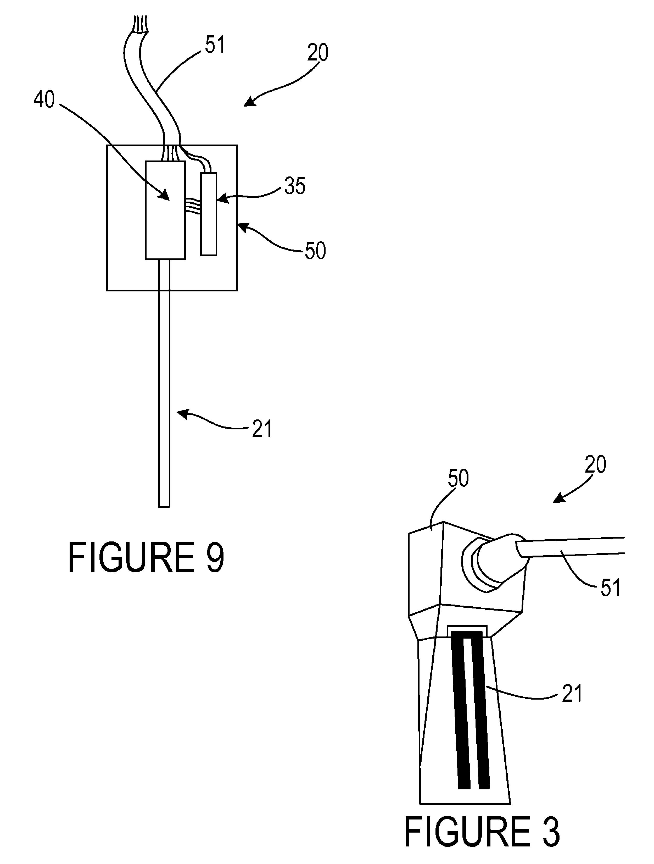patent us7884620