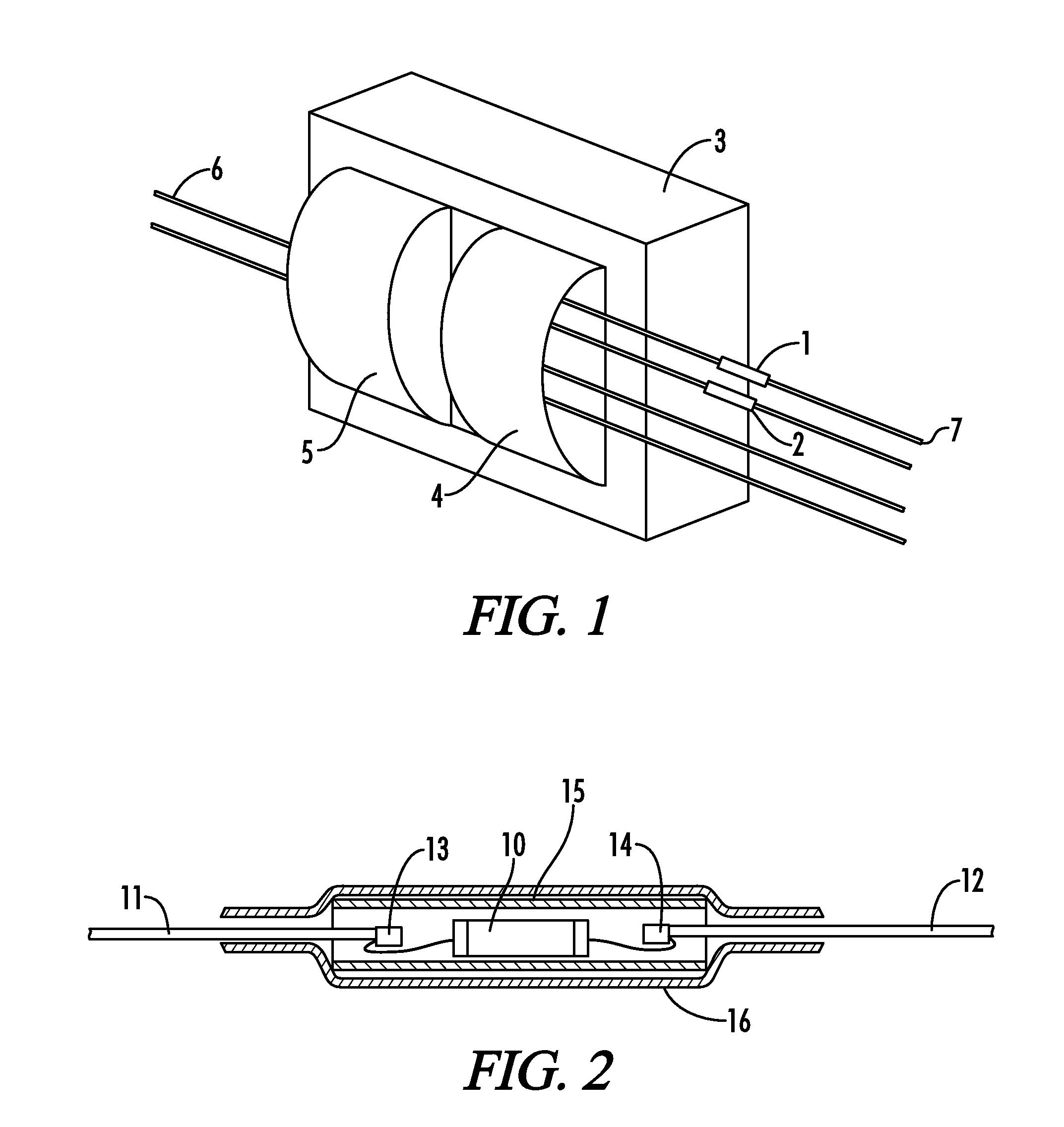 patent us7889463