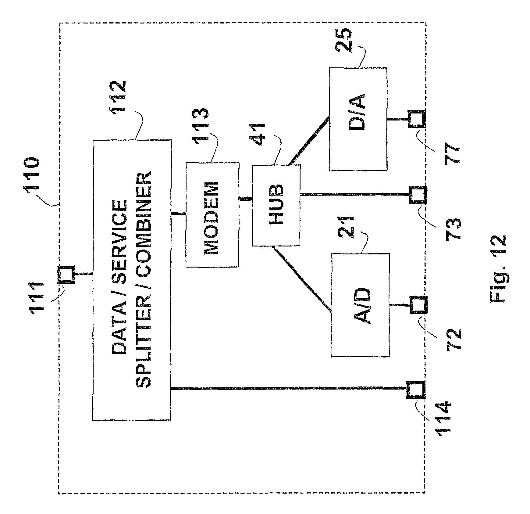 patent us7889720