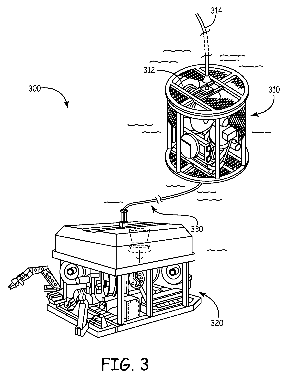 patent us7889959