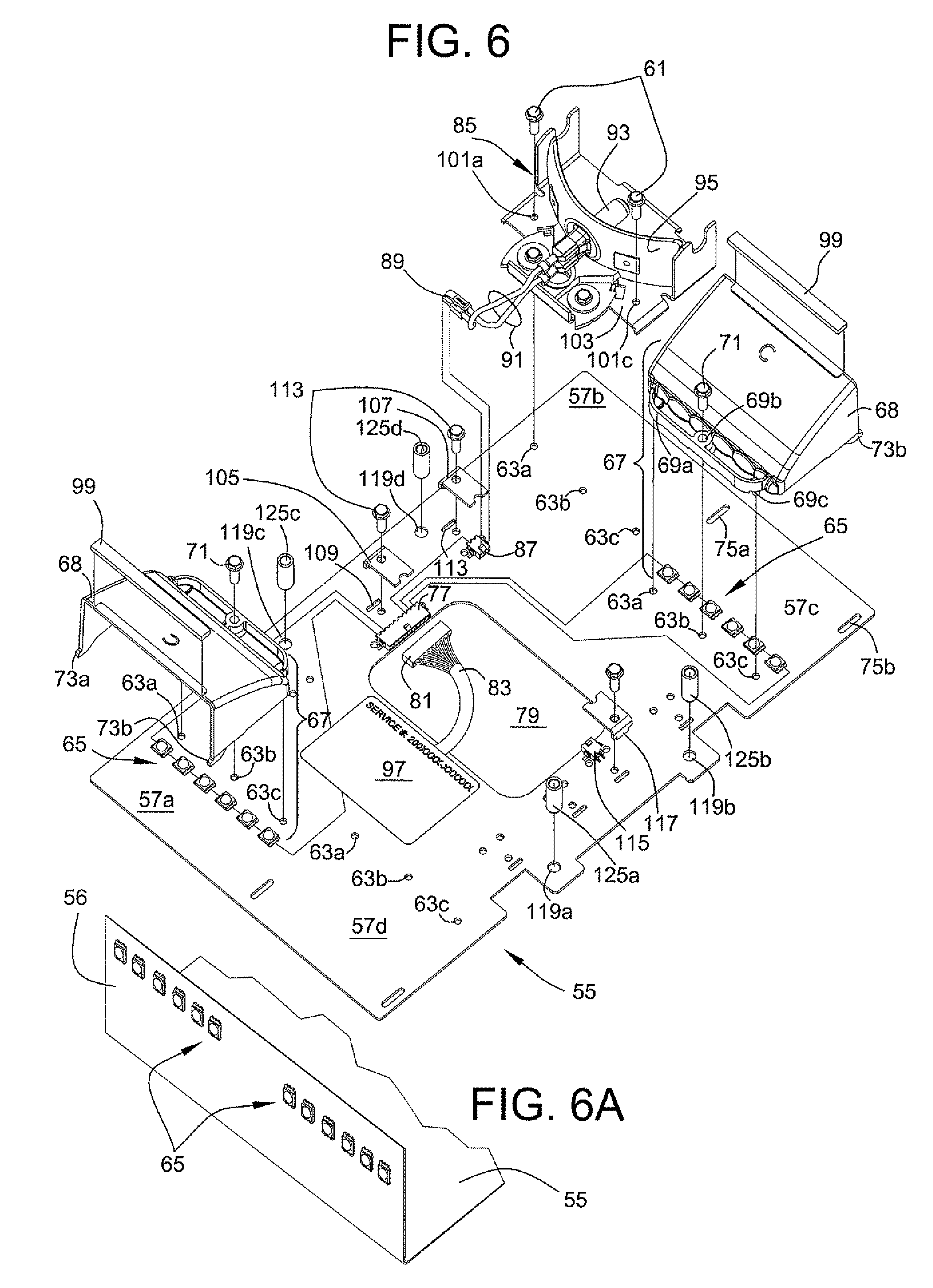 US07905640 20110315 D00005 patent us7905640 light bar and method for making google patents jet stream light bar wiring diagram at alyssarenee.co