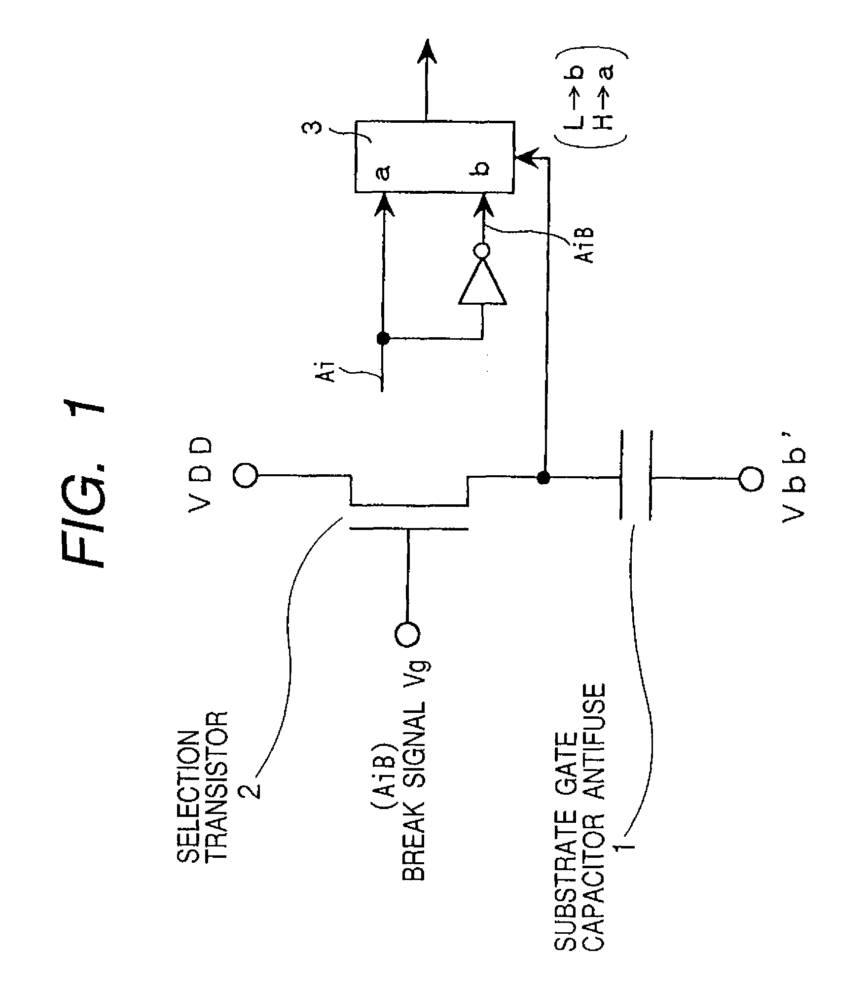 Patent Us7910922 Semiconductor Integrated Circuit Device And Power Supply Come To Deposit Again Which Be The Drawing