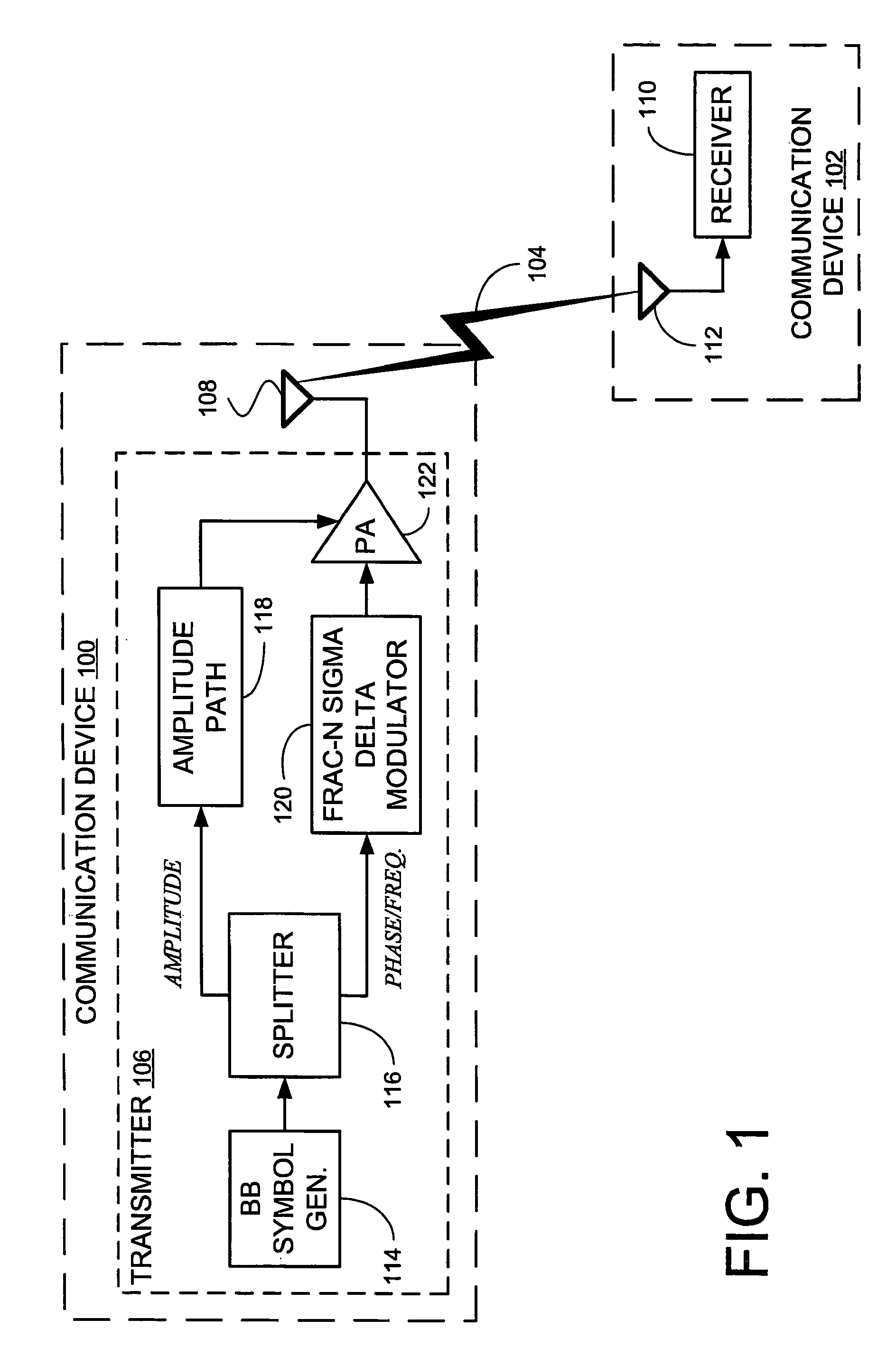 patent us7912145