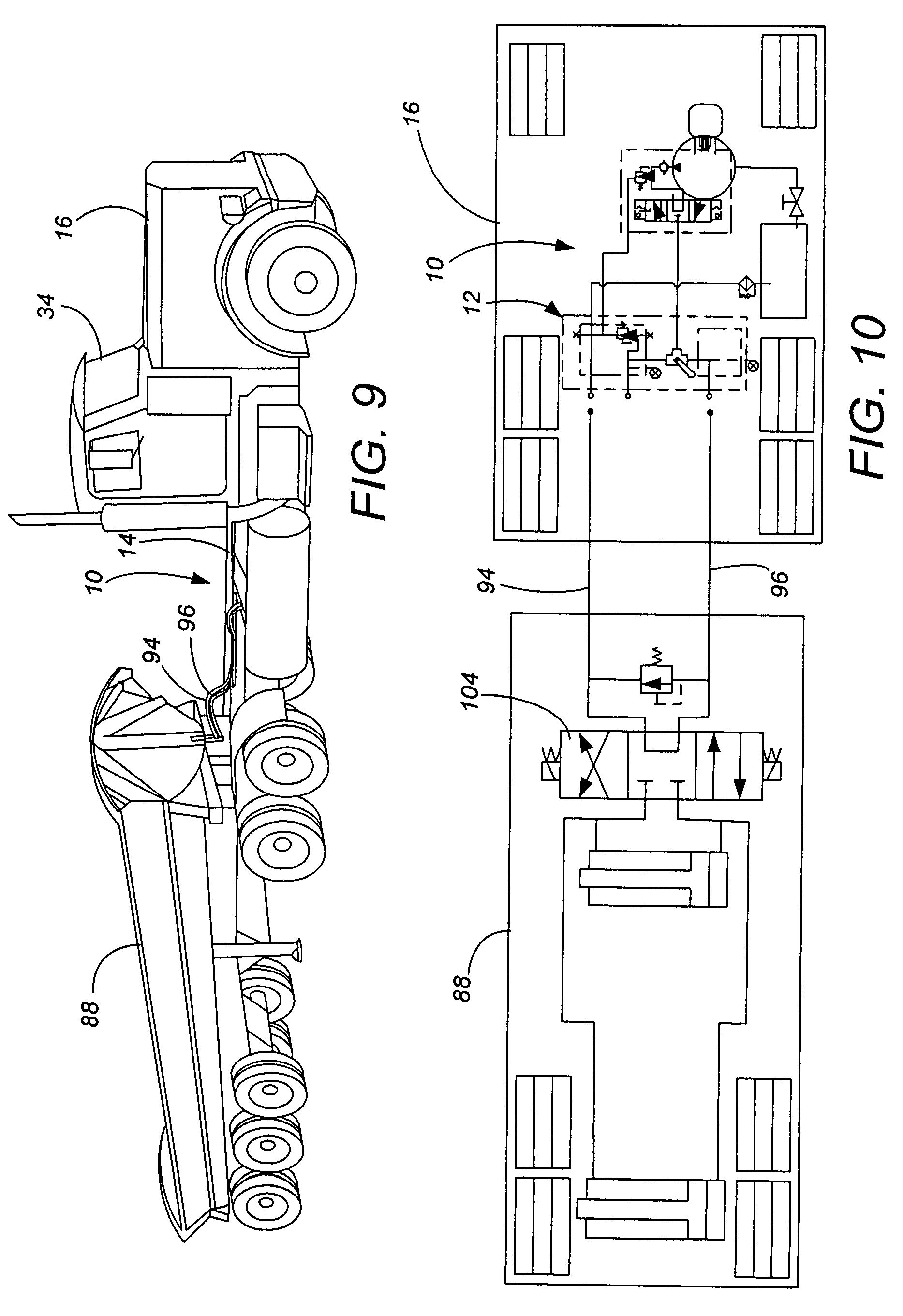 Patent US7913713 Combination wet kit Google Patents