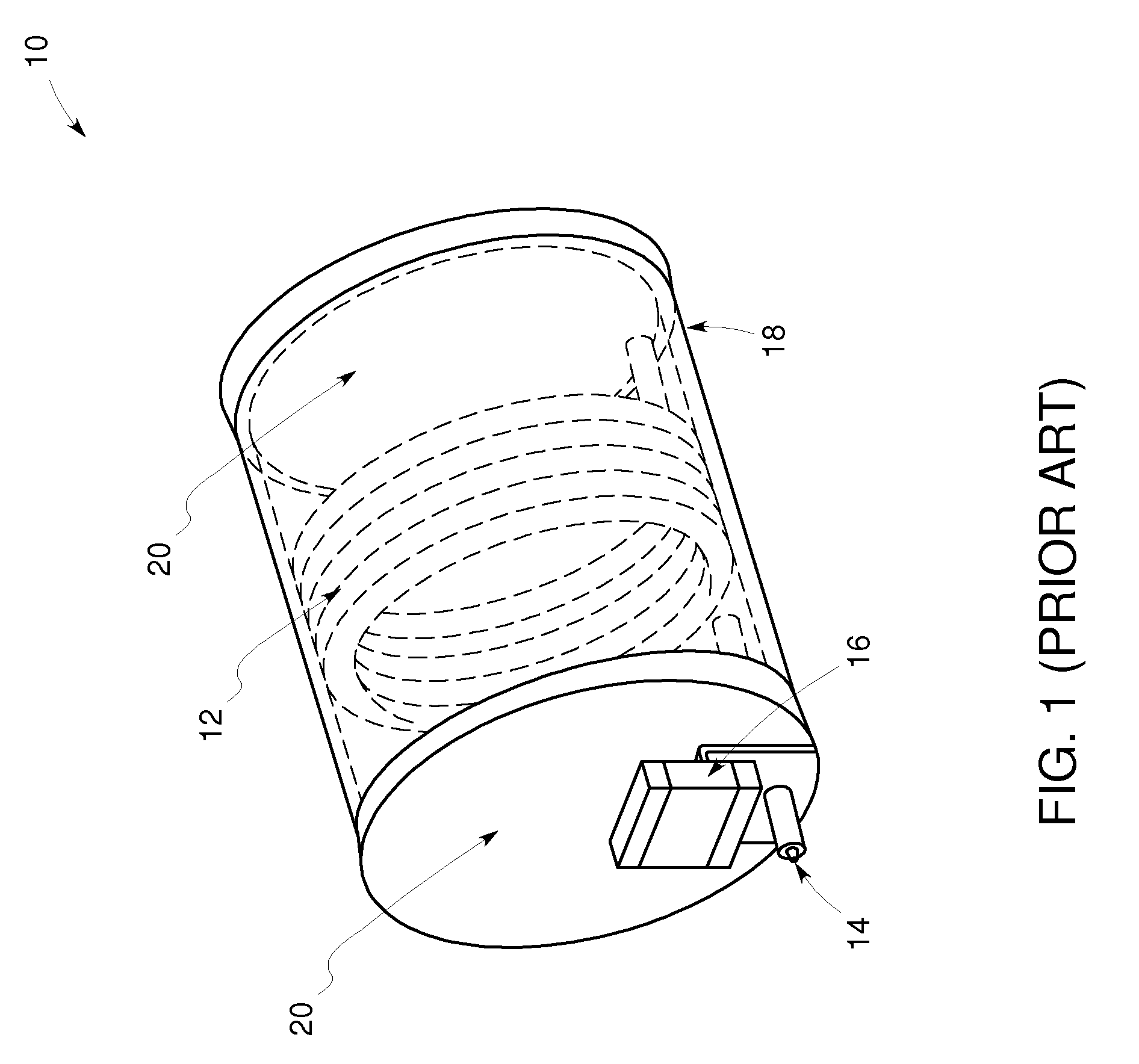 patent us7915992