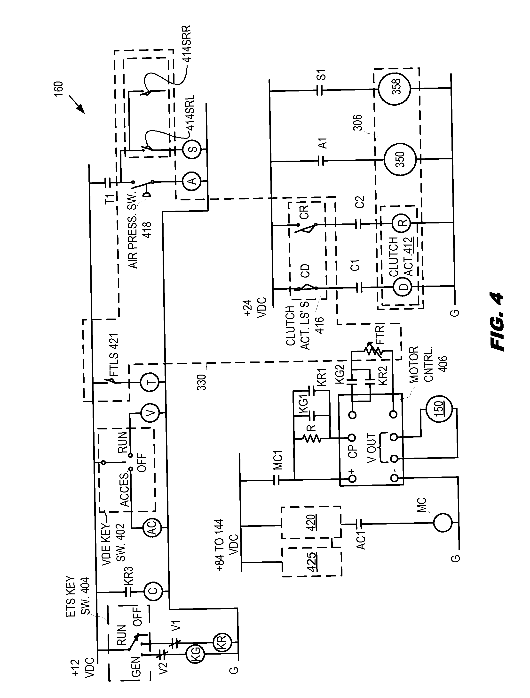 US07921950 20110412 D00005 patent us7921950 electric traction retrofit google patents  at n-0.co