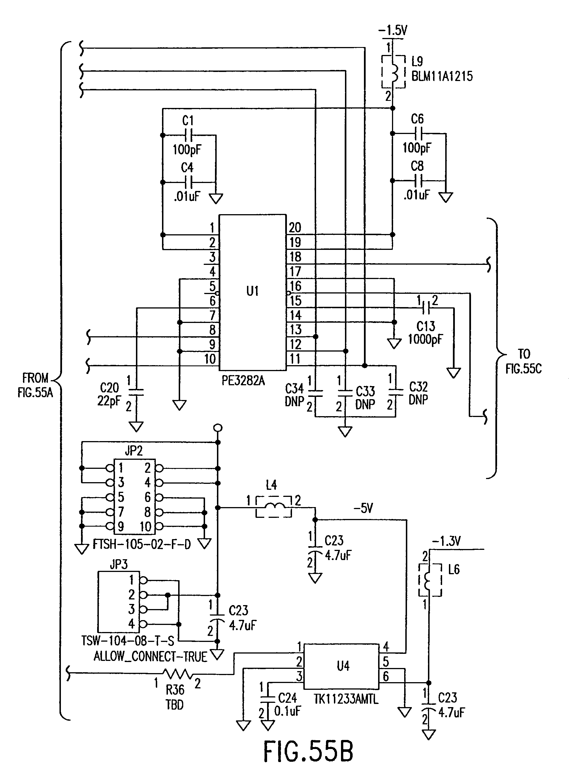 电路 电路图 电子 原理图 2009_2764 竖版 竖屏