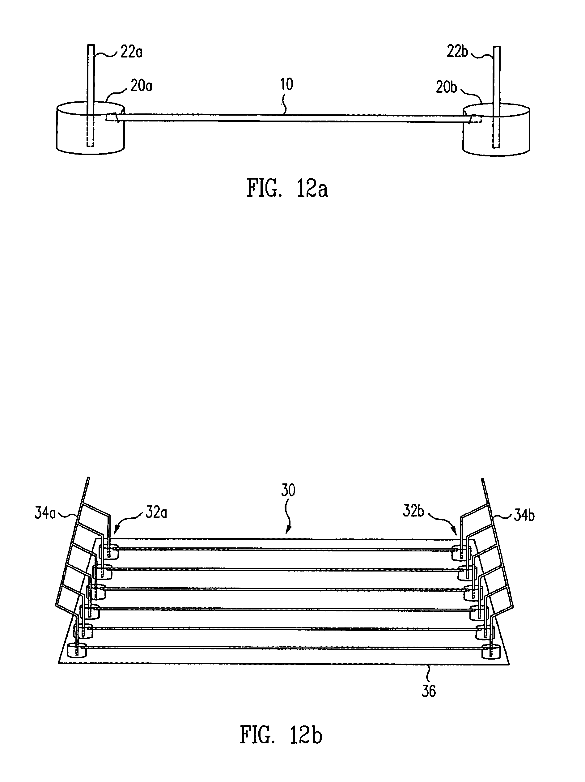 Patent Us7935479 Methods And Devices For Analyte Detection Apparatus Folding Fitted Sheets Diagram Image Drawing