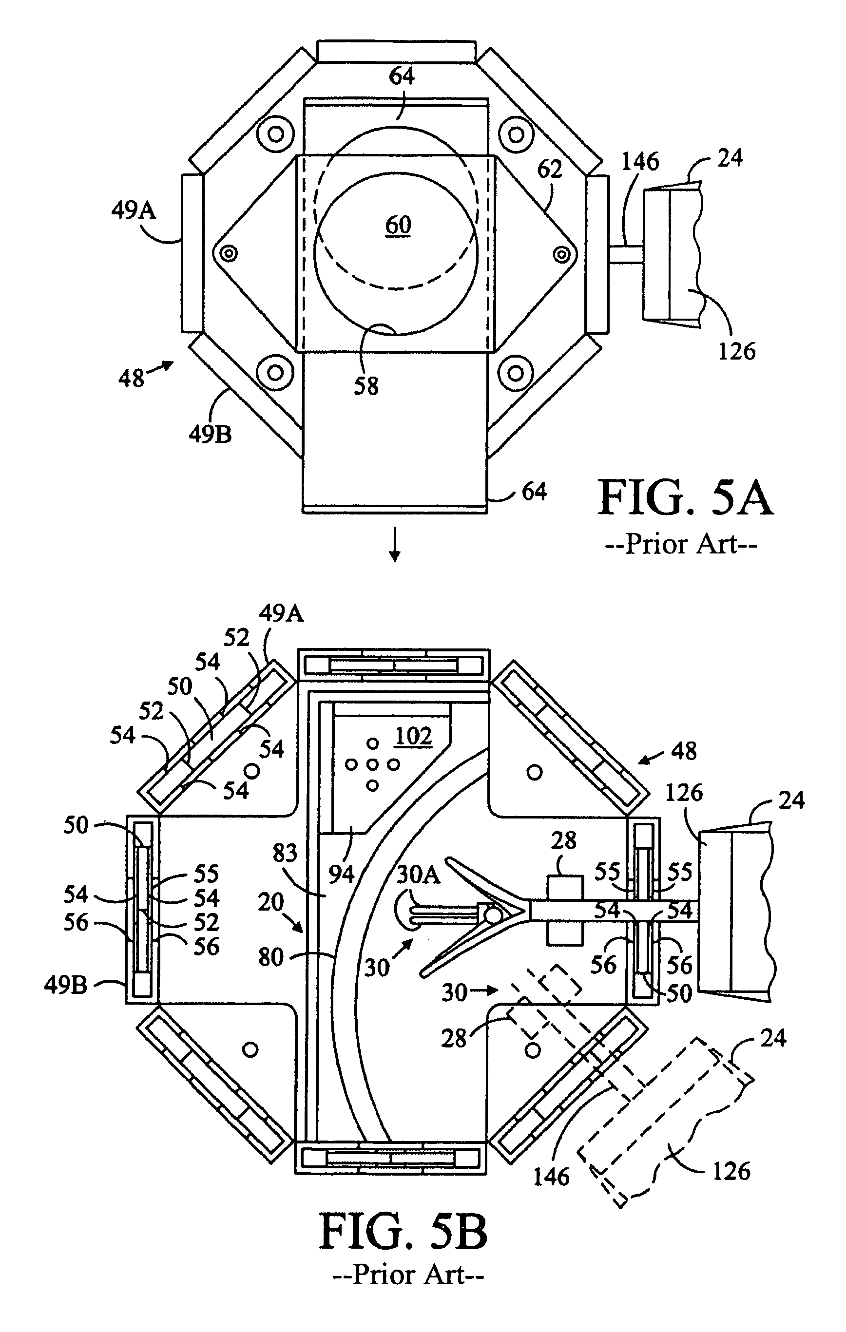Patent Us7940069 System For Testing Semiconductors Google Patentsuche