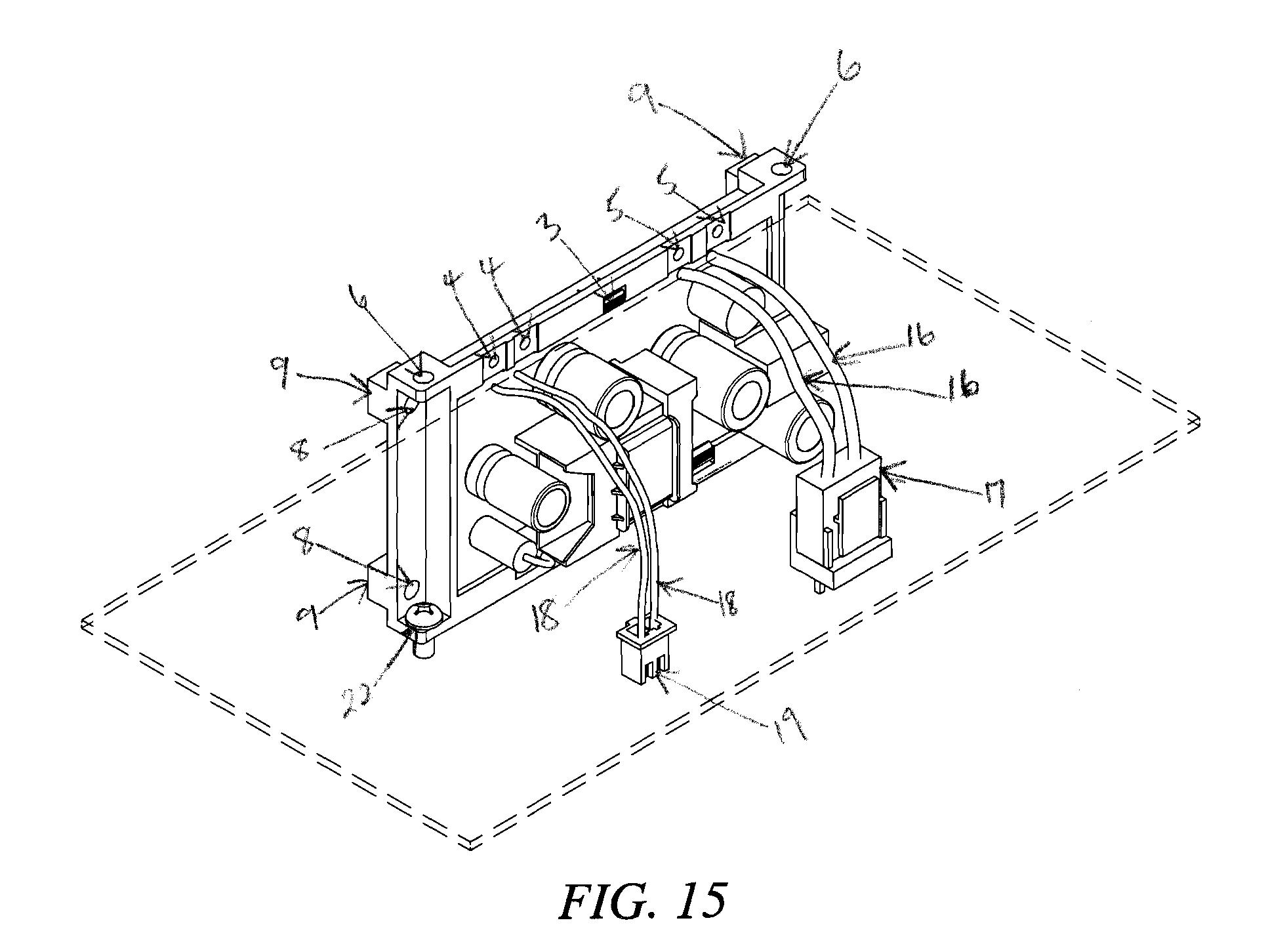 patent us7940532