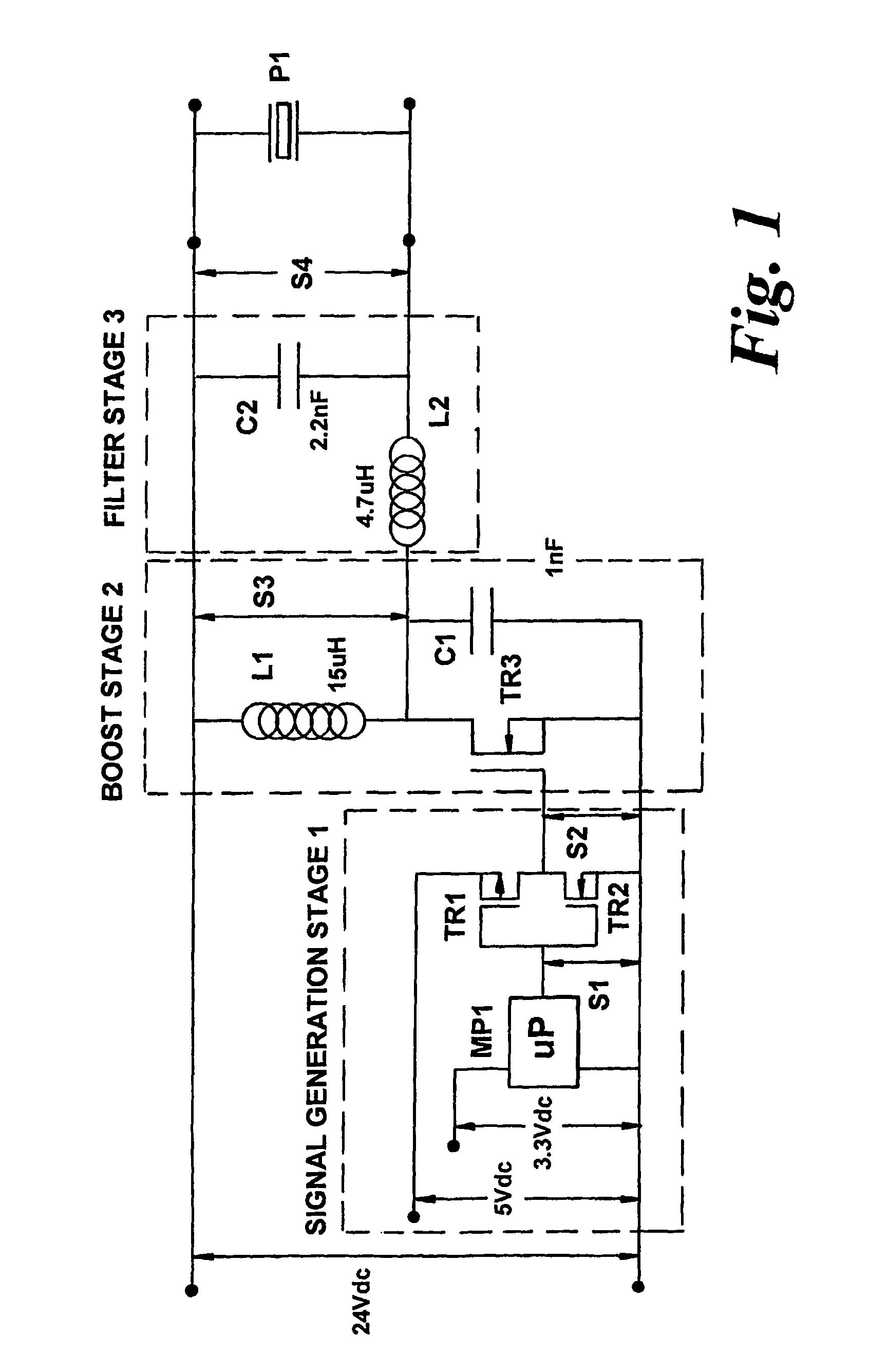 Patent us7129619 ultrasonic nebulizer for producing high patent us7129619 ultrasonic nebulizer ccuart Choice Image