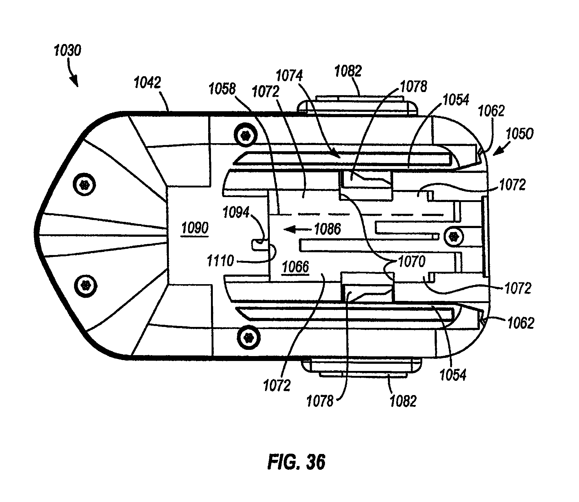 patent us7944181 - battery pack