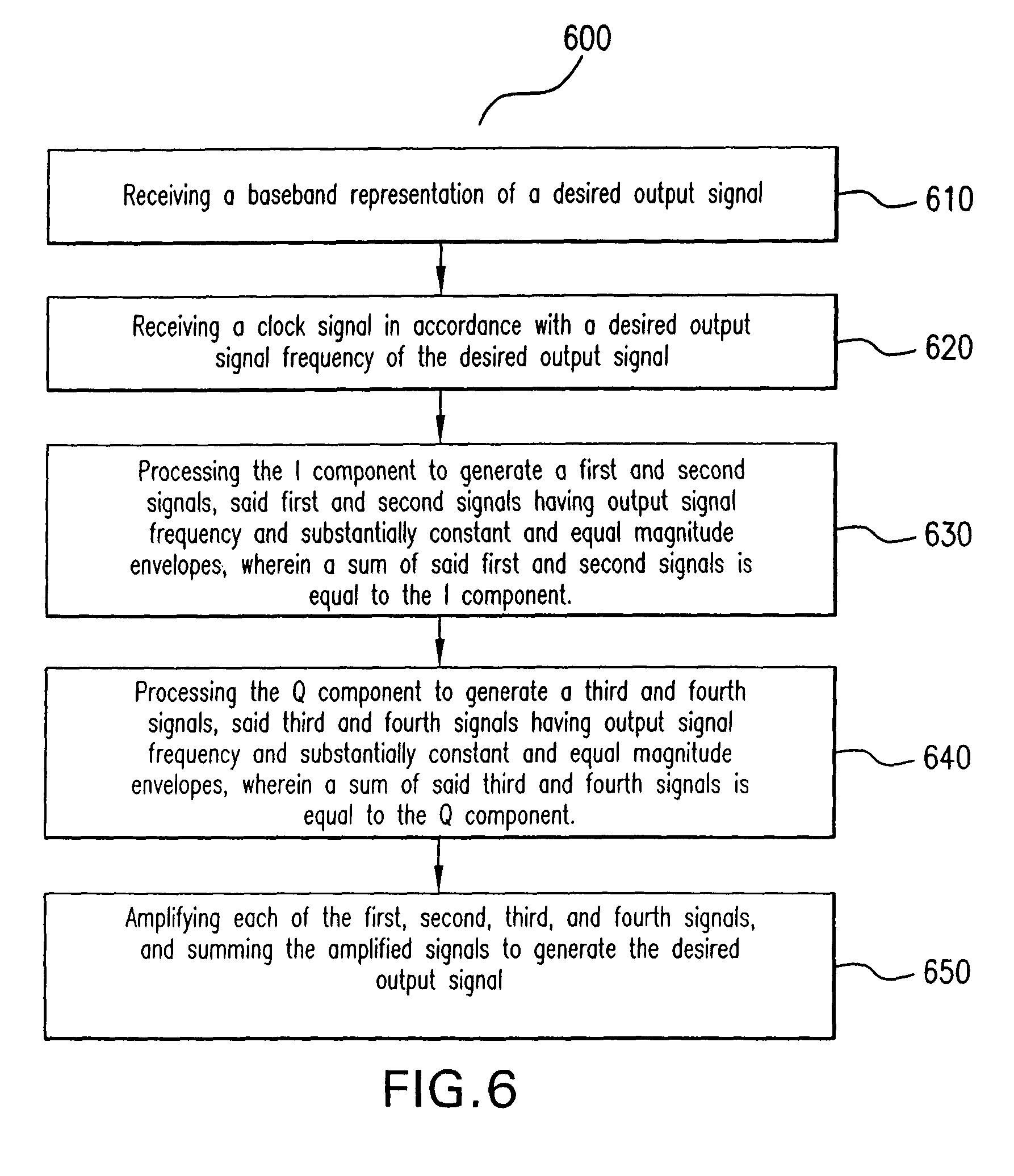 Patent US8433264 - Multiple input single output (MISO) amplifier ...