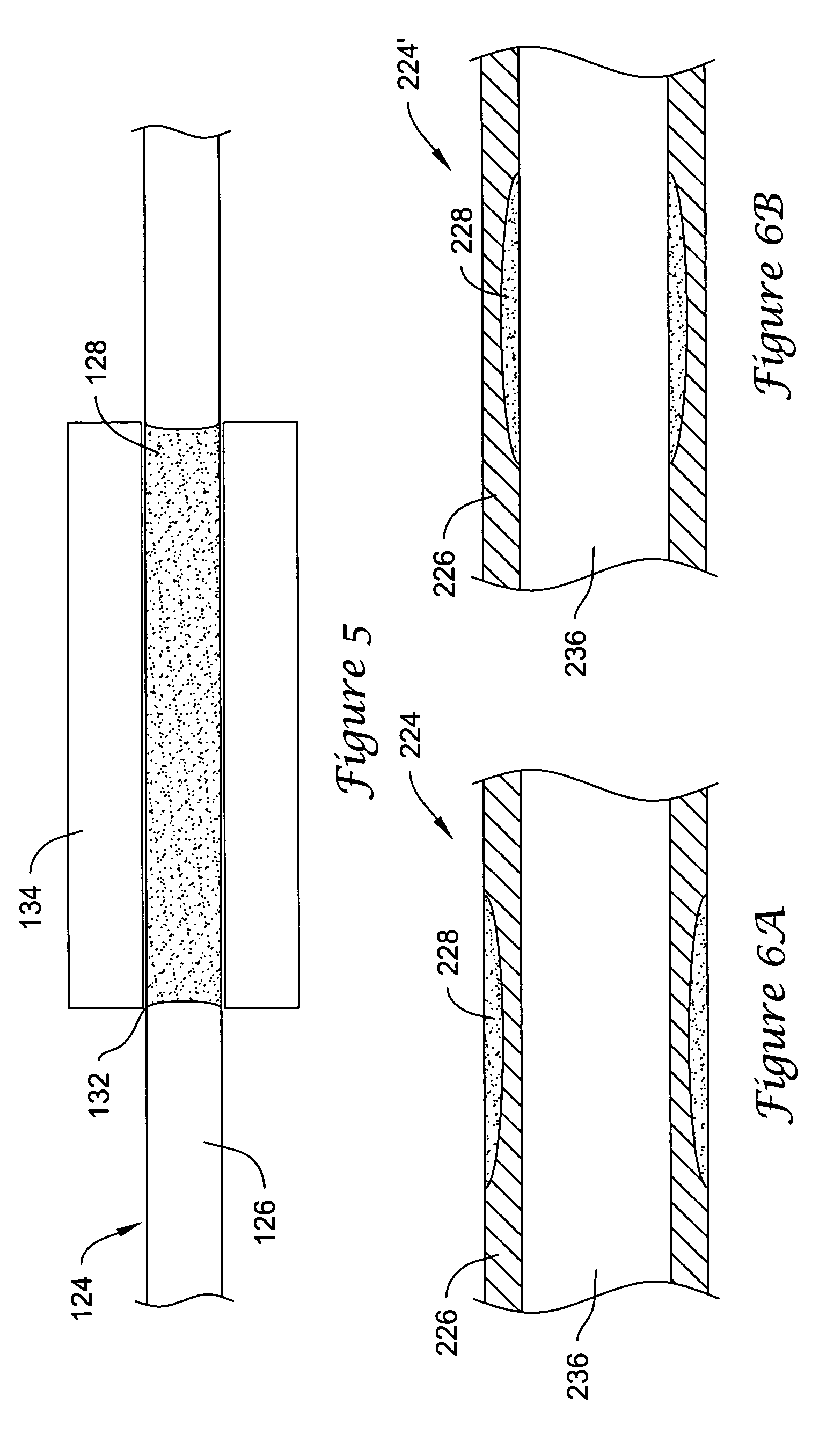 Patent US7951116 - Selective surface modification of ... Lubricious Definition