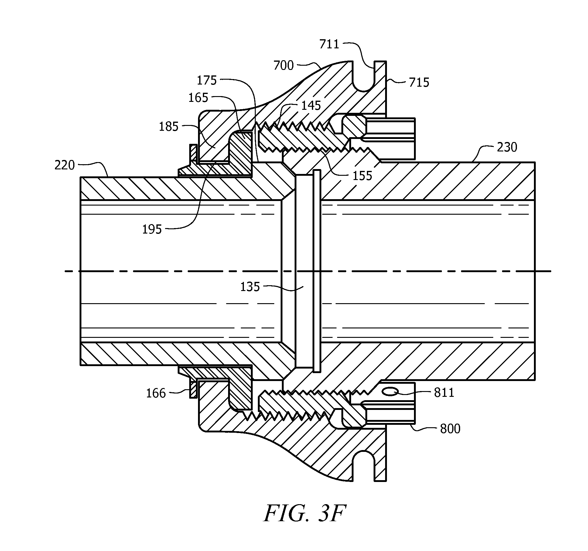 Patent us differential pitch hammerless